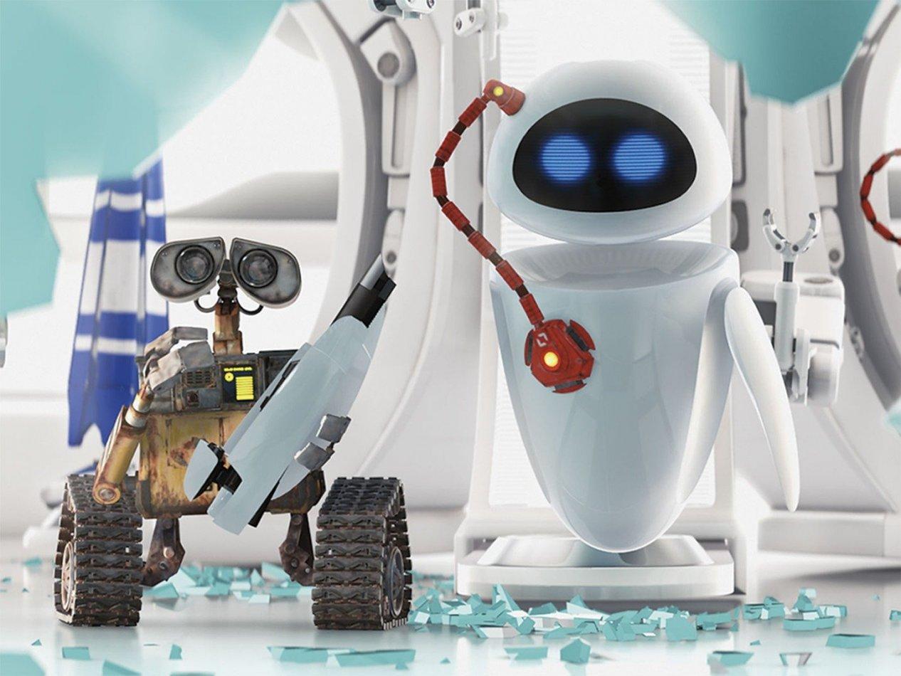 WALL-E - sv.tal