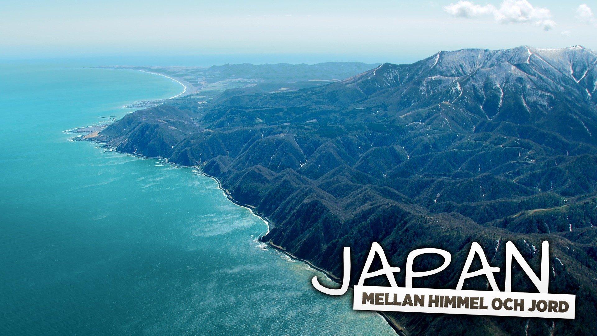 Japan: Mellan himmel och jord