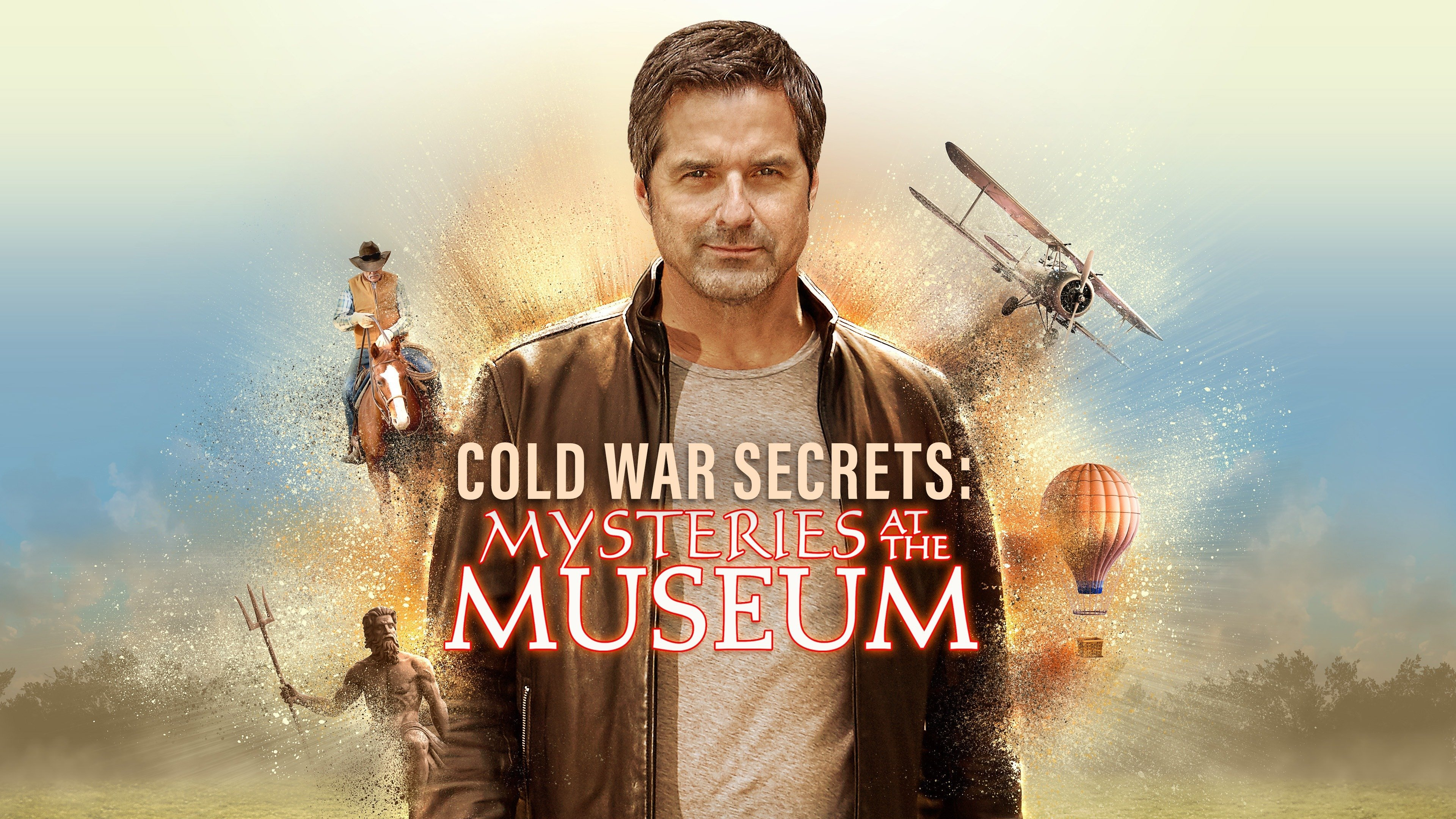 Cold War Secrets: Mysteries at the Museum