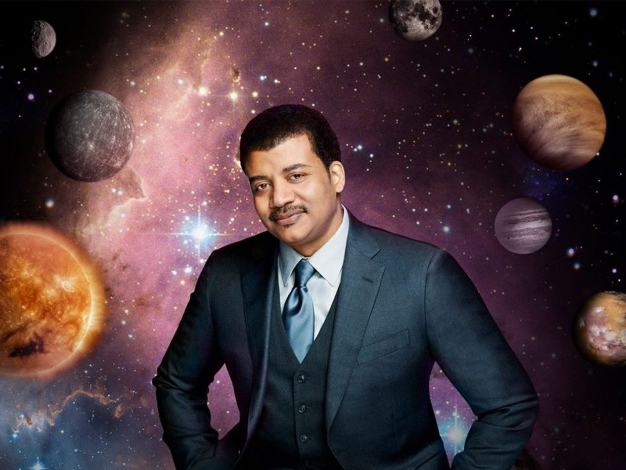 Kosmos: Möjliga Världar