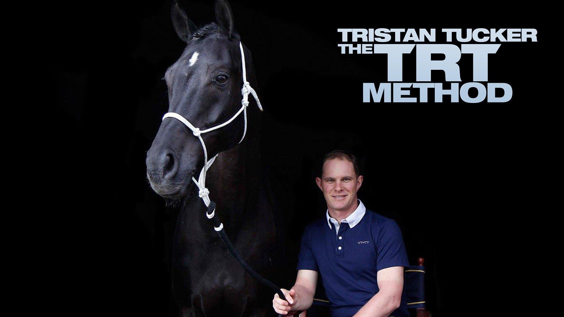 Tristan Tucker: The TRT Method
