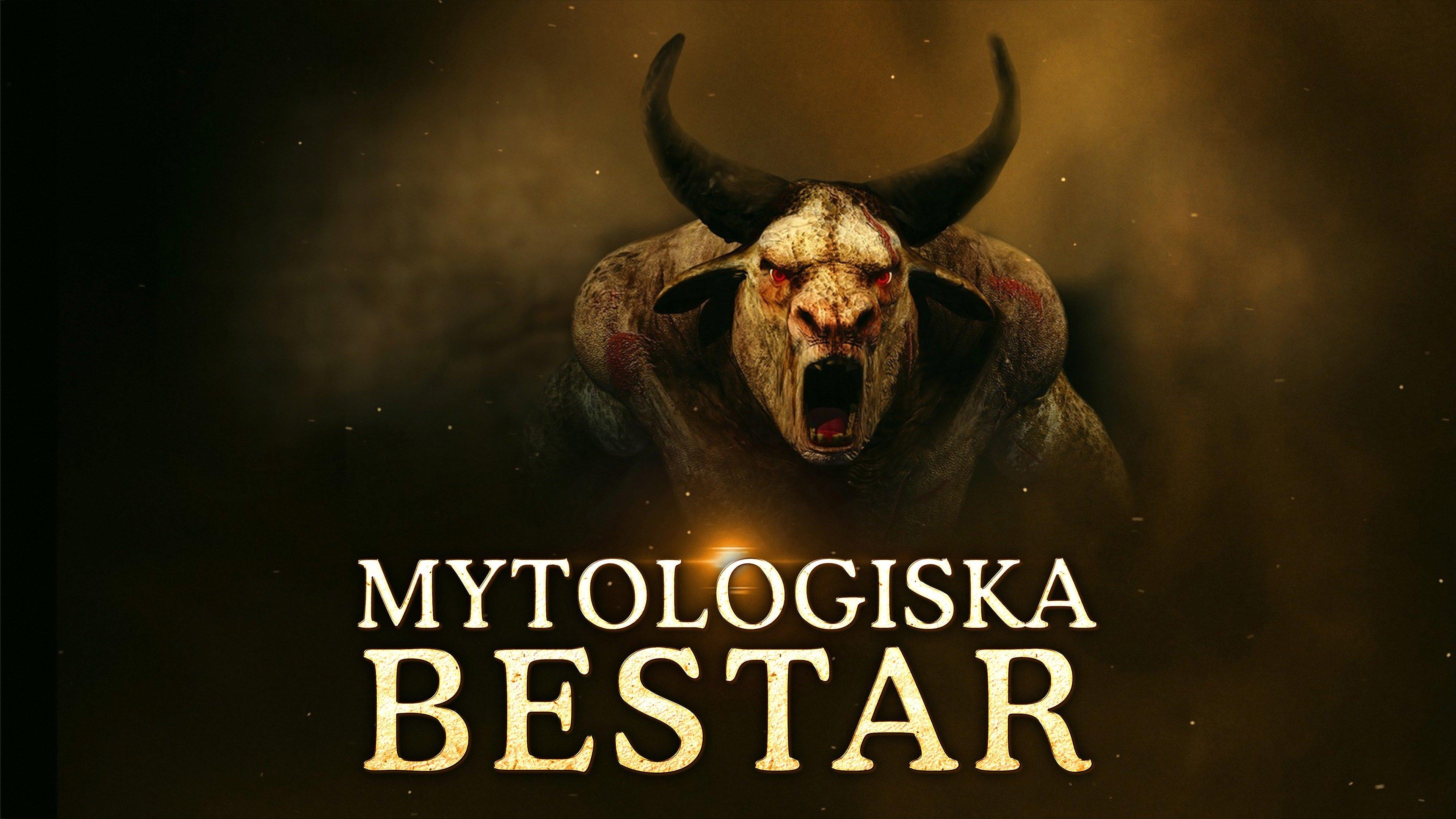 Mytologiska bestar