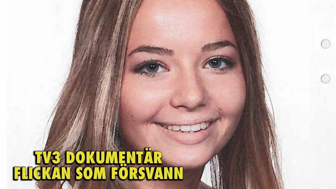 Flickan som försvann