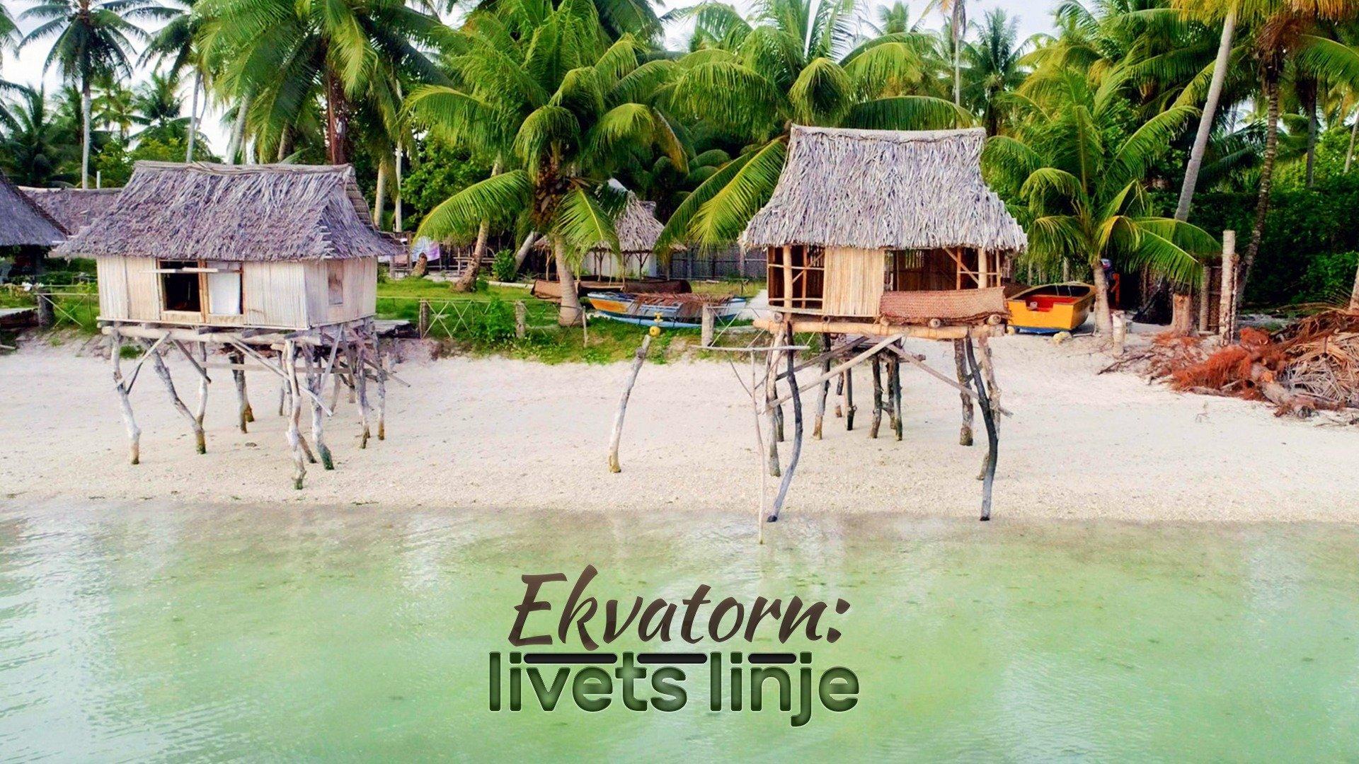 Ekvatorn: livets linje
