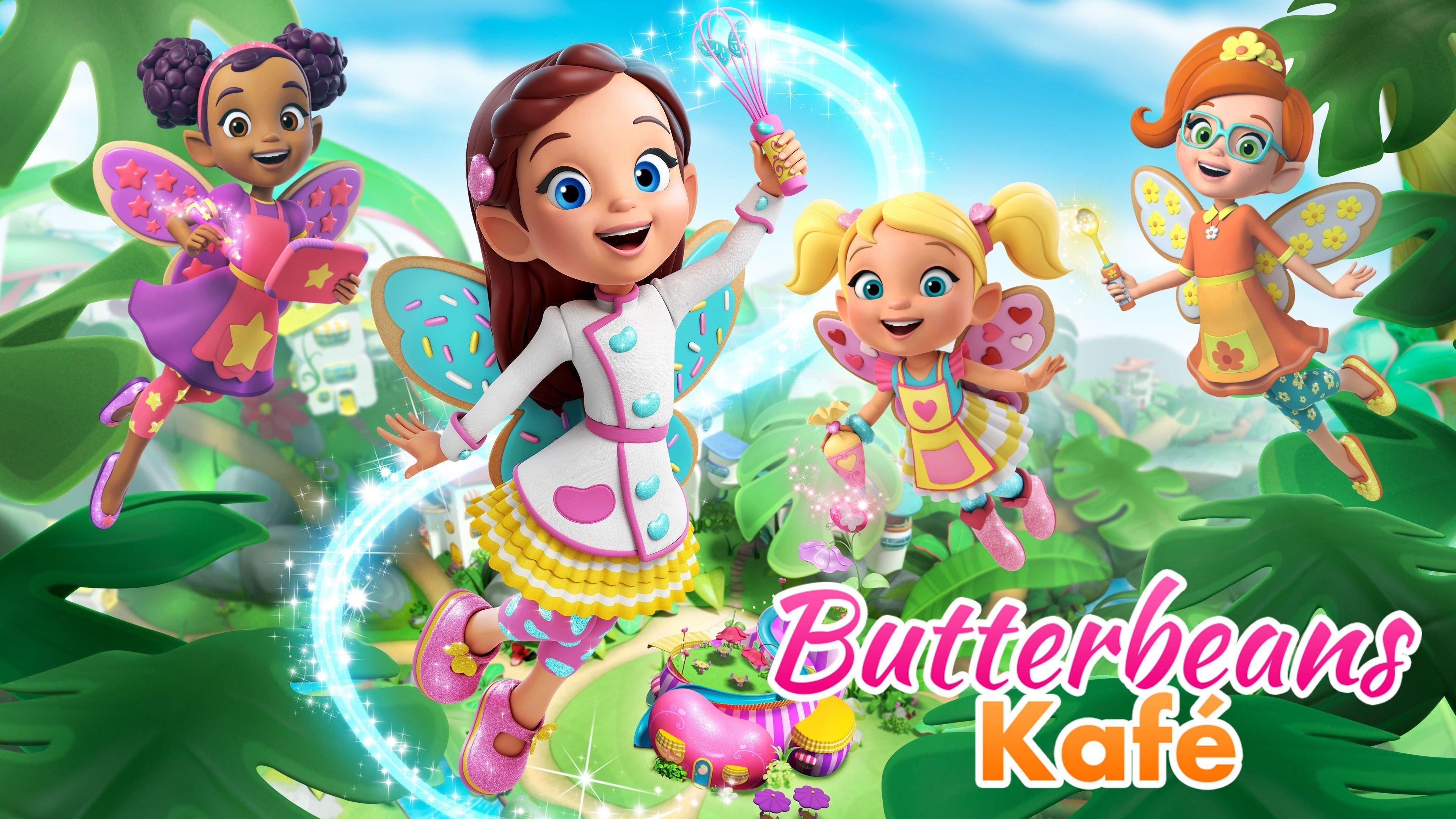 Butterbeans Kafé