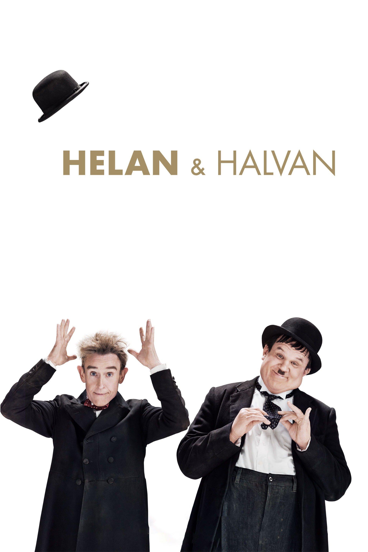 Helan och Halvan