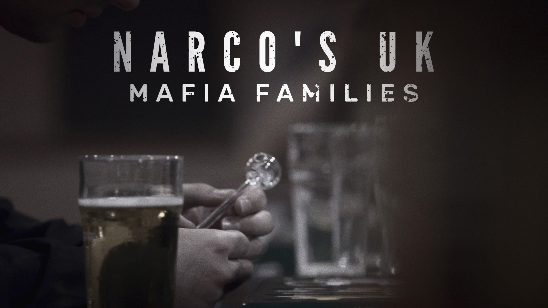 Narco's UK: Mafia Families