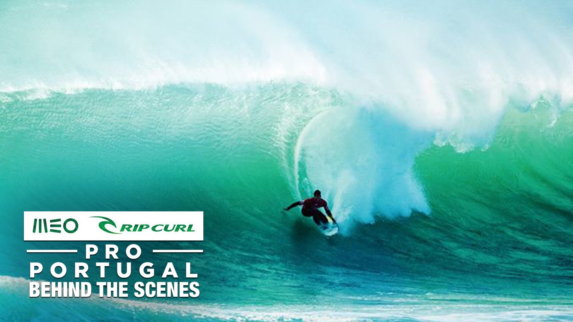 Rip Curl Pro Portugal: Behind the Scenes