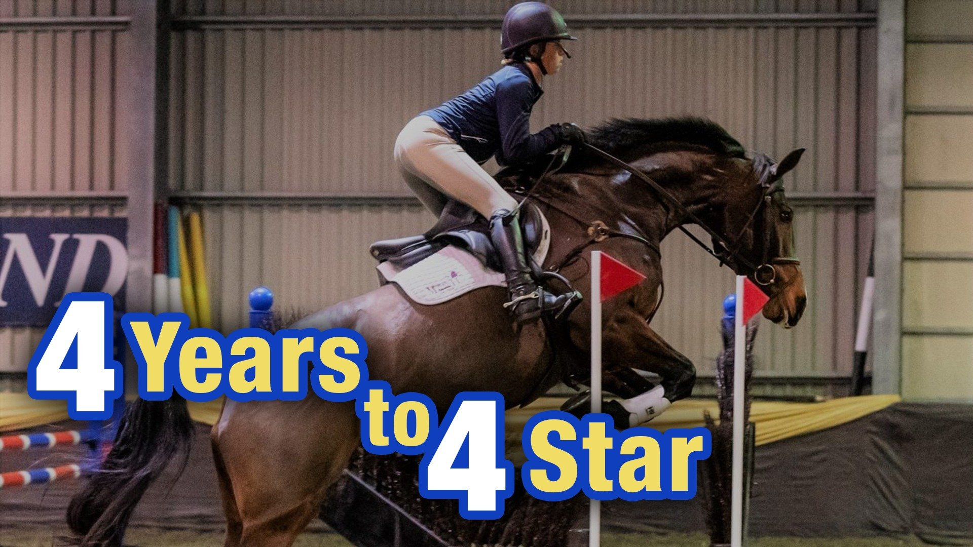 4 Years to 4 Star