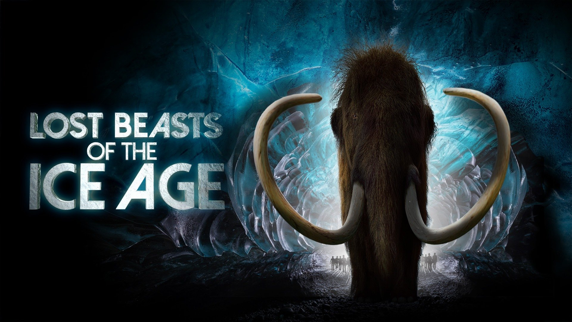 Lost Beasts of the Ice Age