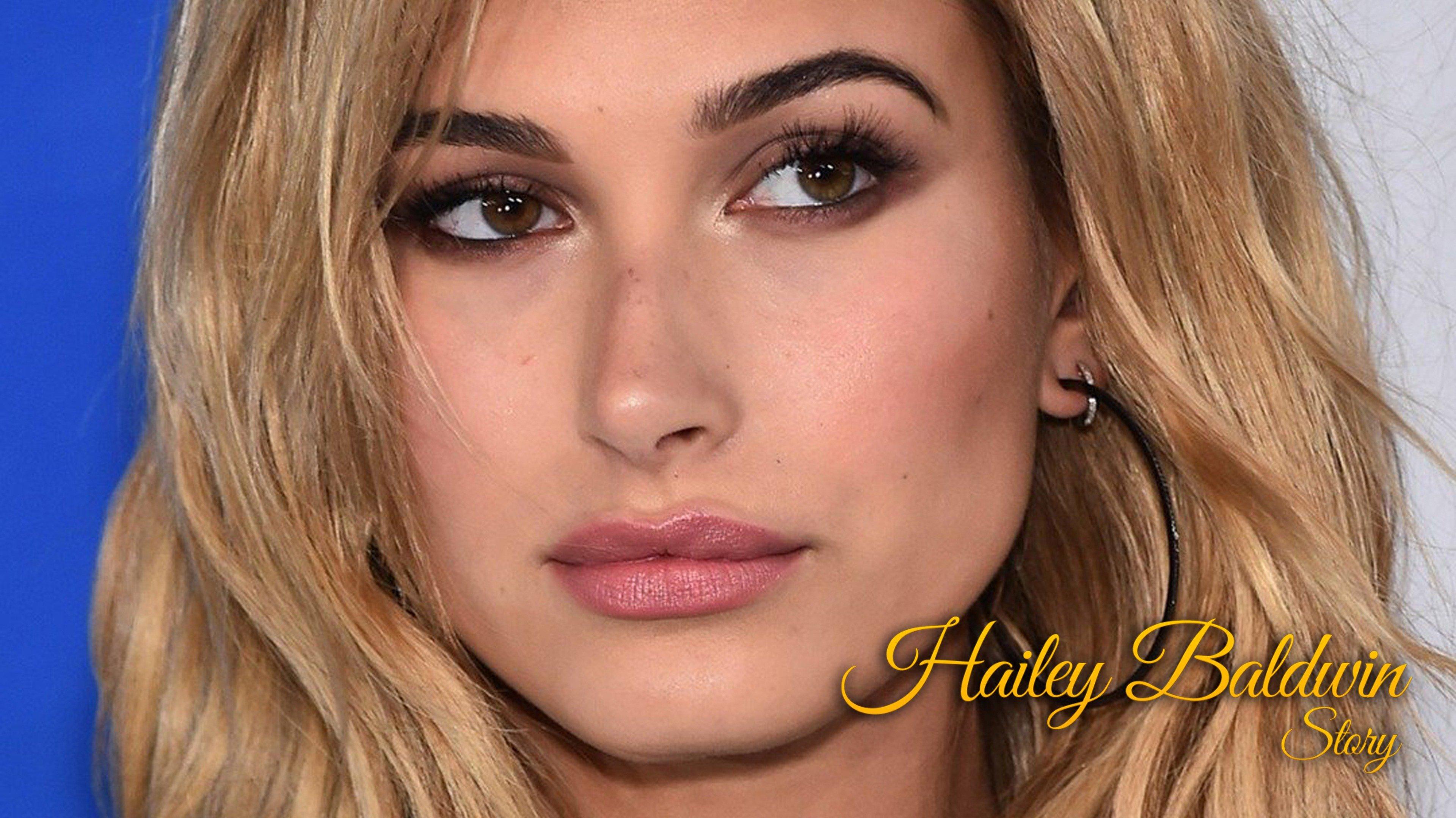 Hailey Baldwin Story