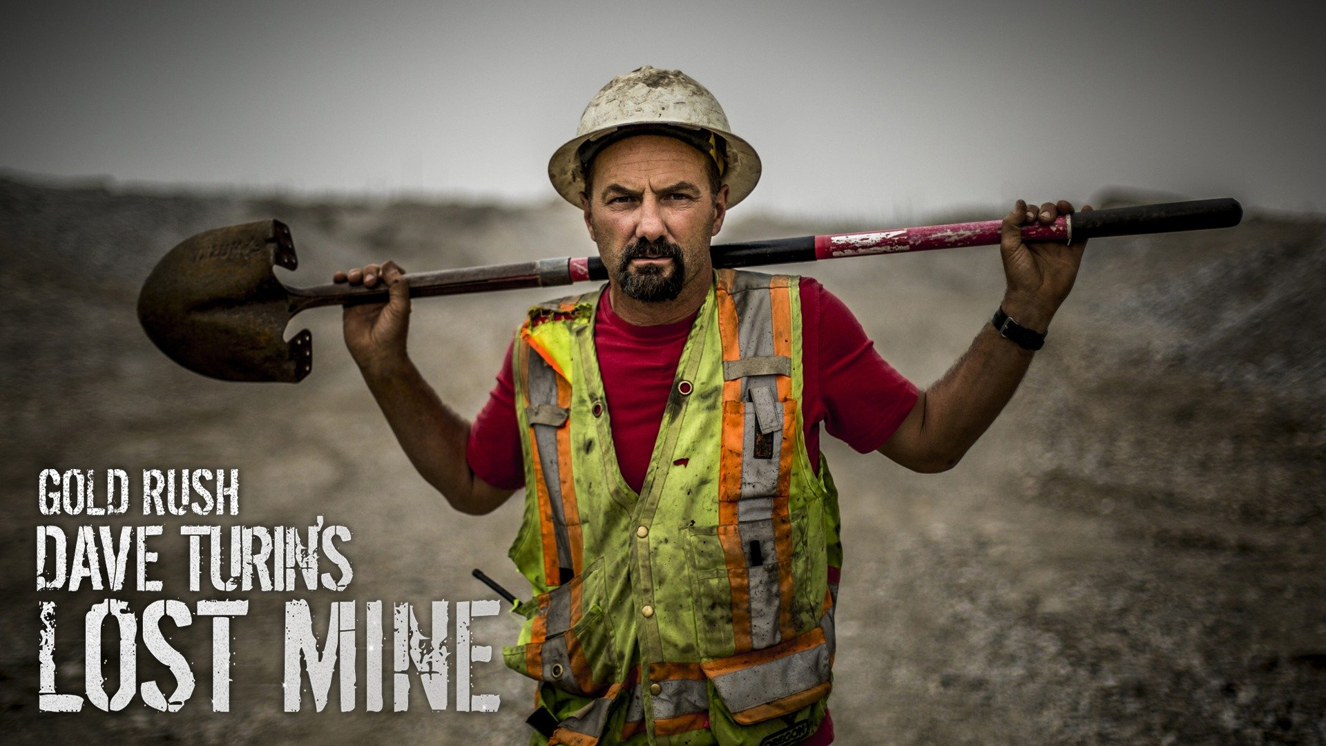 Gold Rush: Dave Turin's Lost Mine