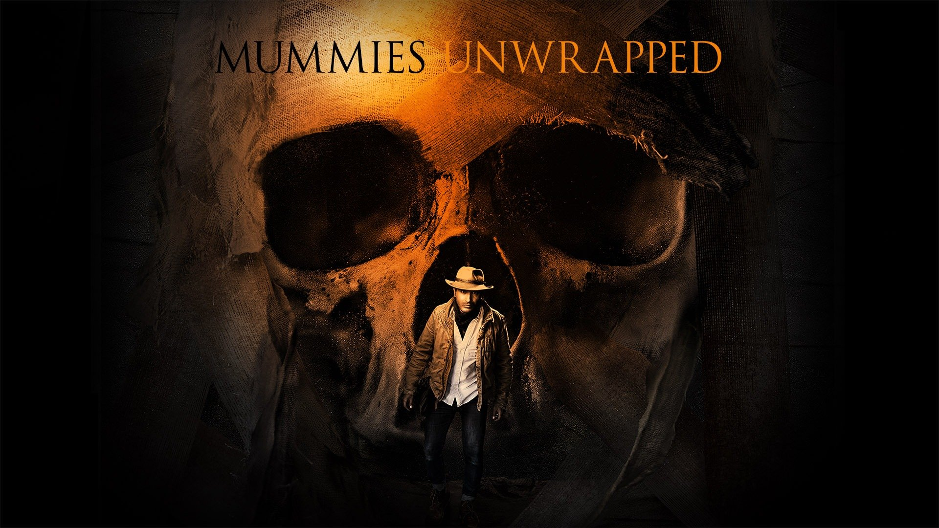 Mummies Unwrapped