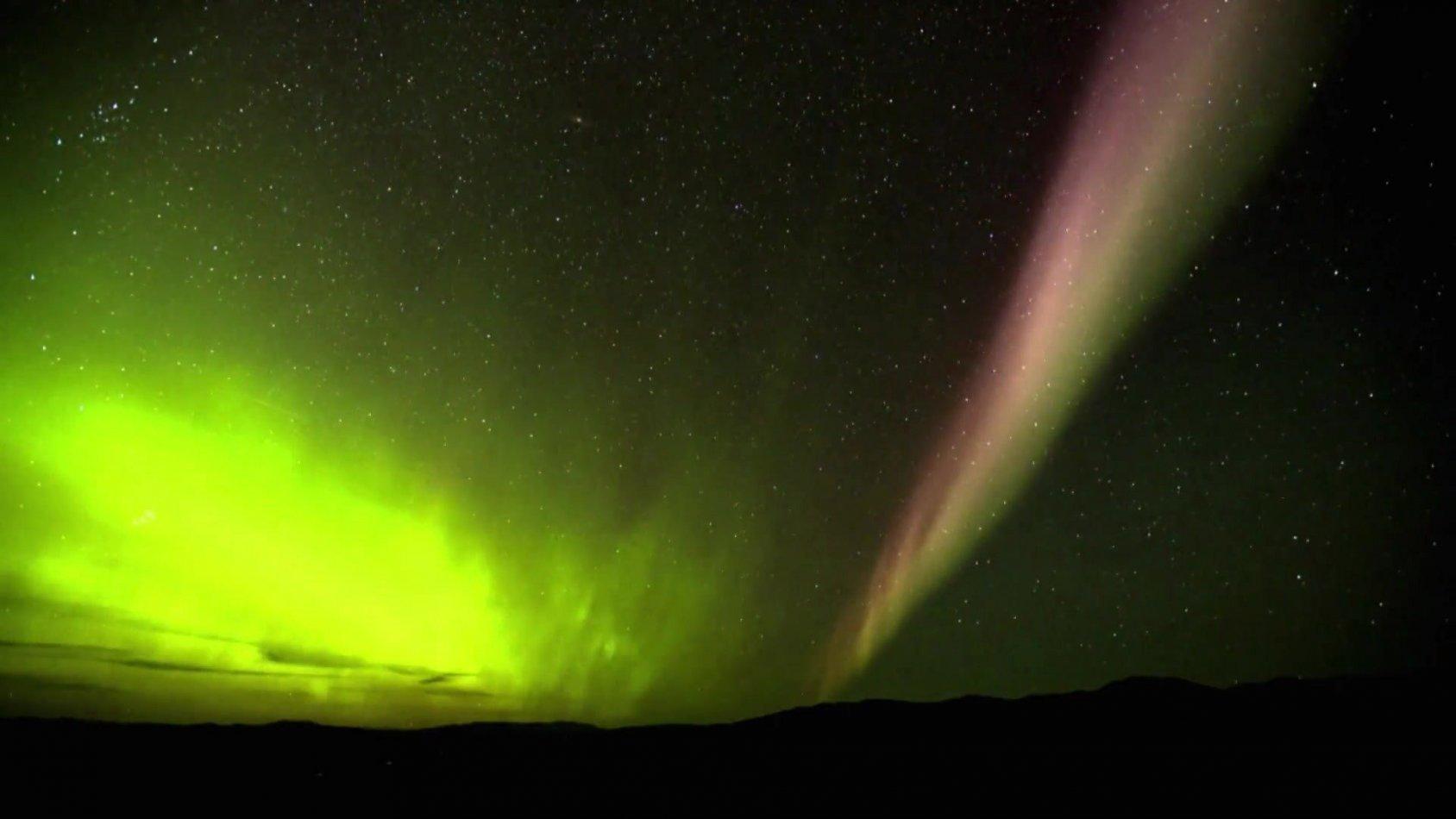 Alaska Extreme