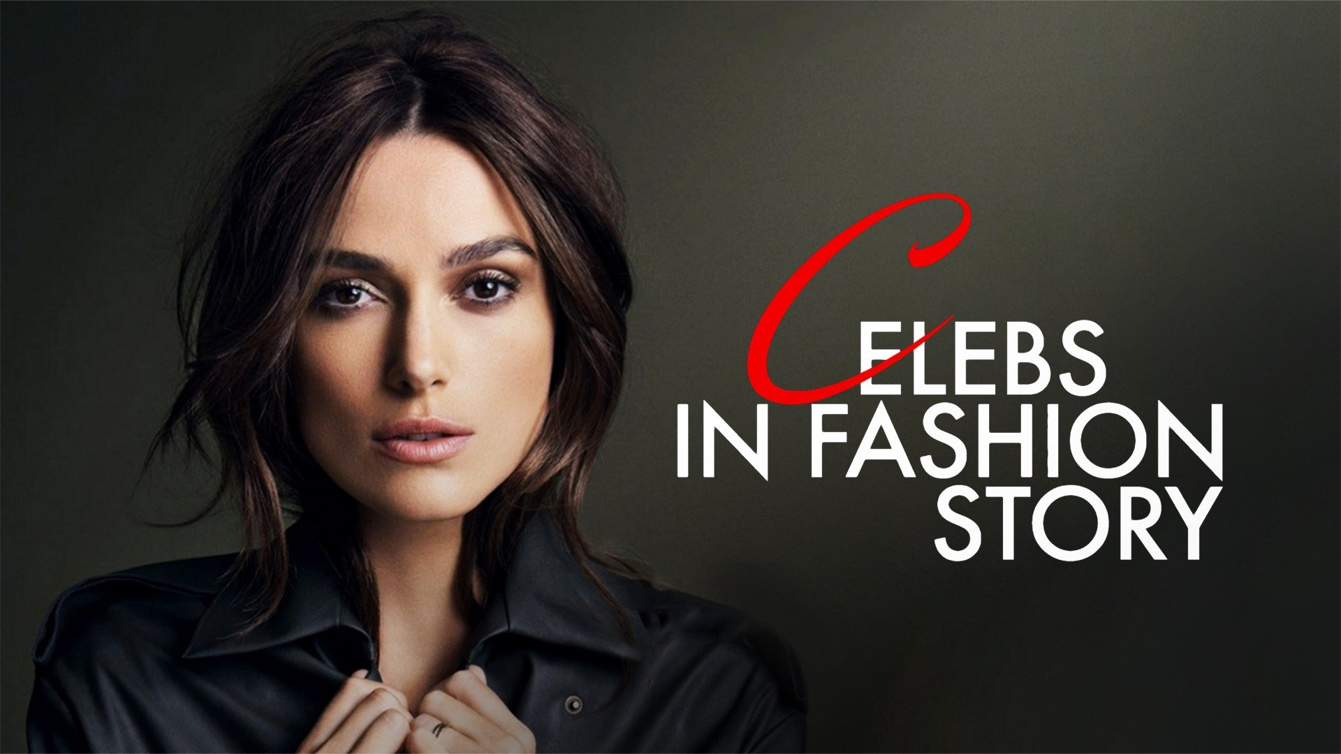 Celebs in Fashion Story