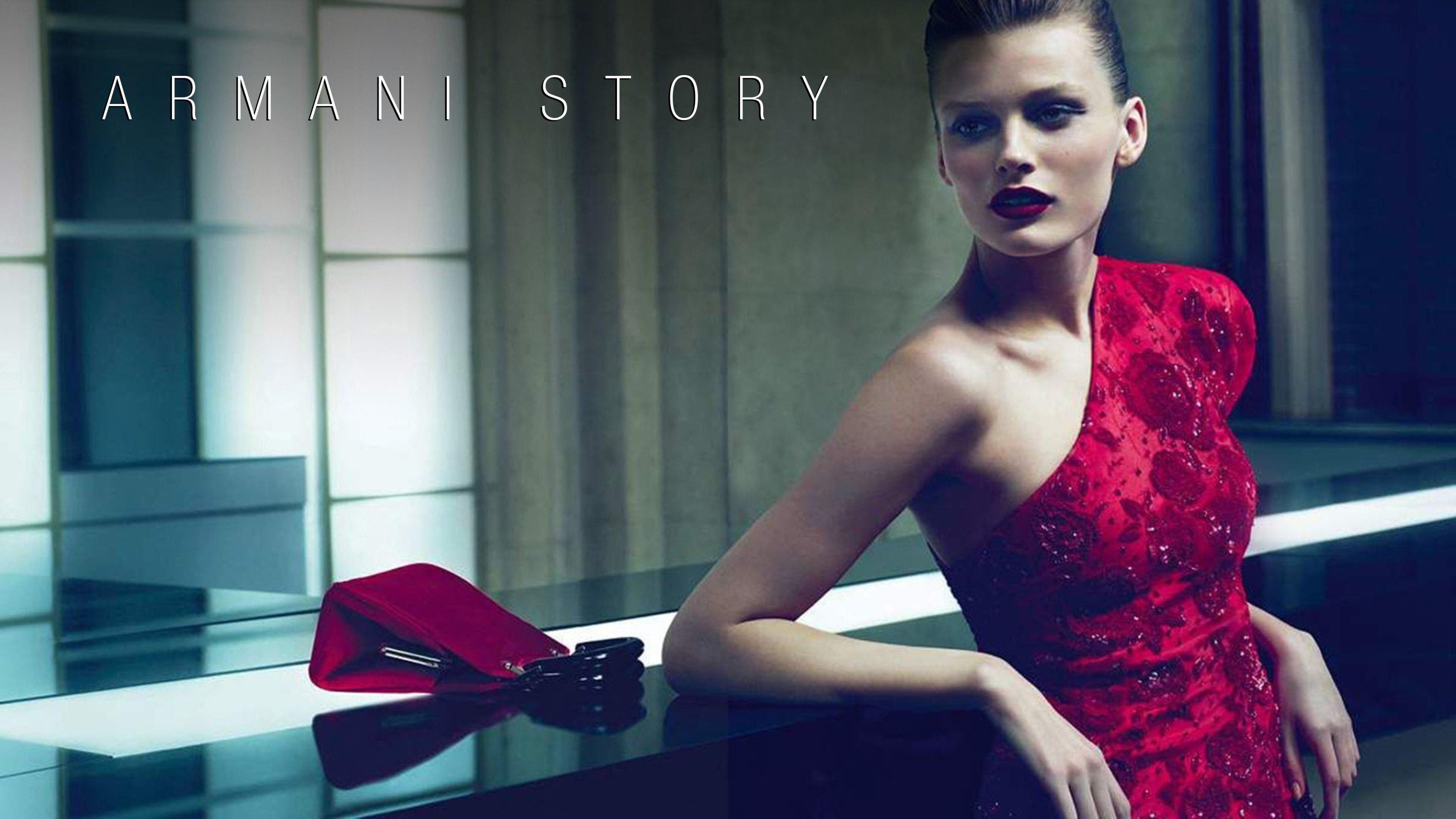 Armani Story