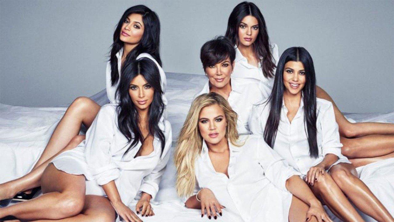 The Kardashians Story