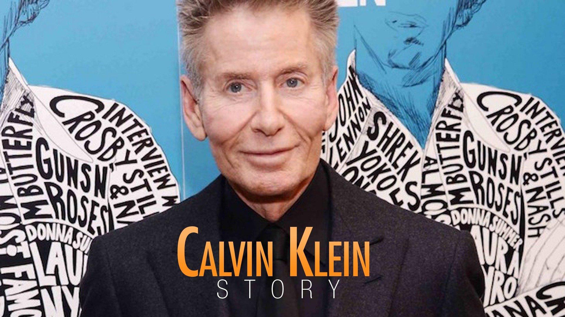 Calvin Klein Story