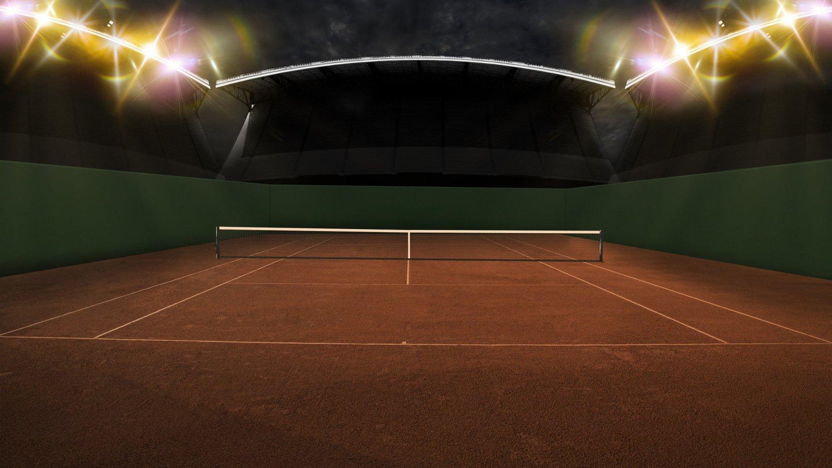 Tennis: Franska Mästerskapen 2019