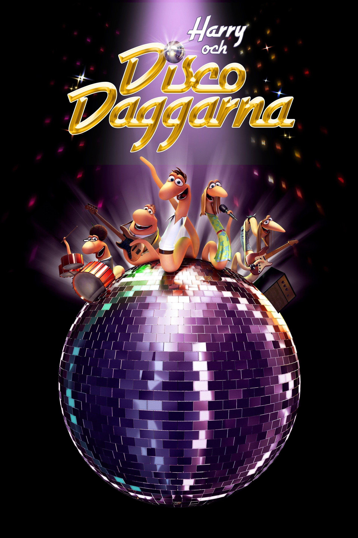 Disco-daggarna - sv.tal