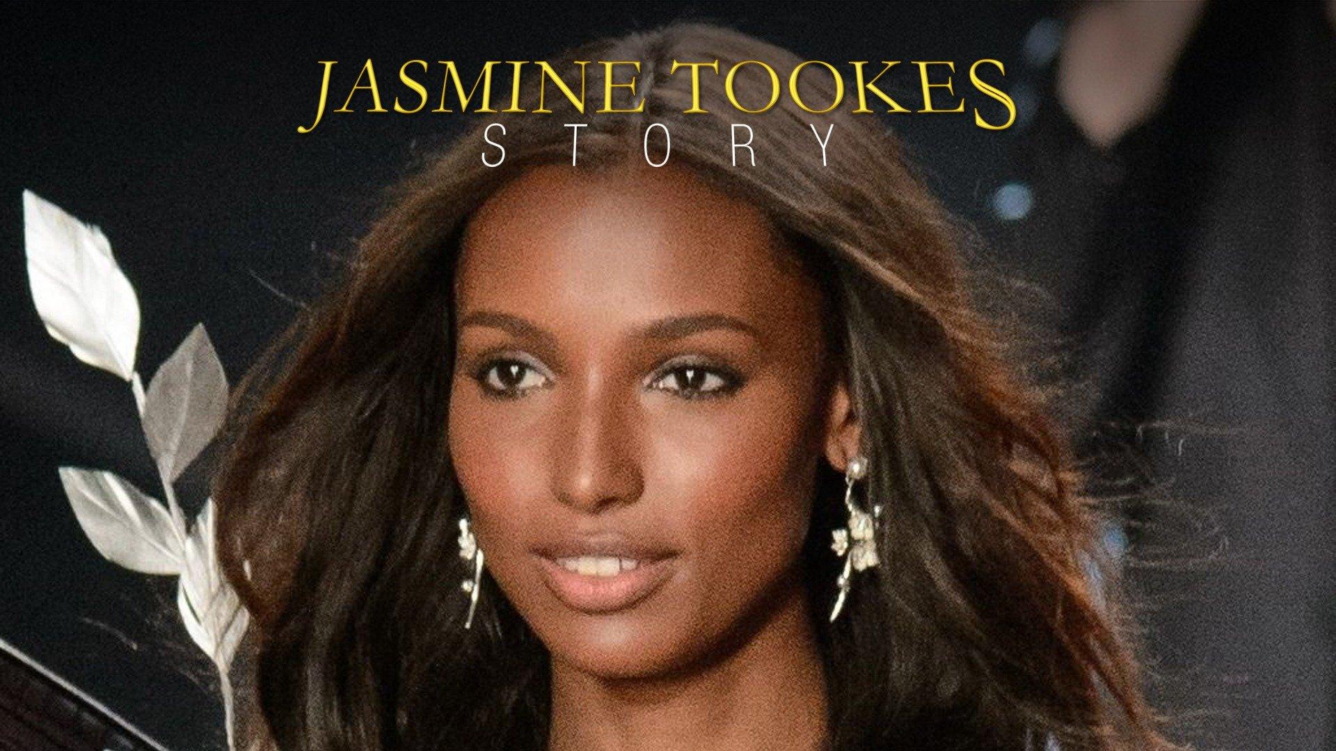 Jasmine Tookes Story