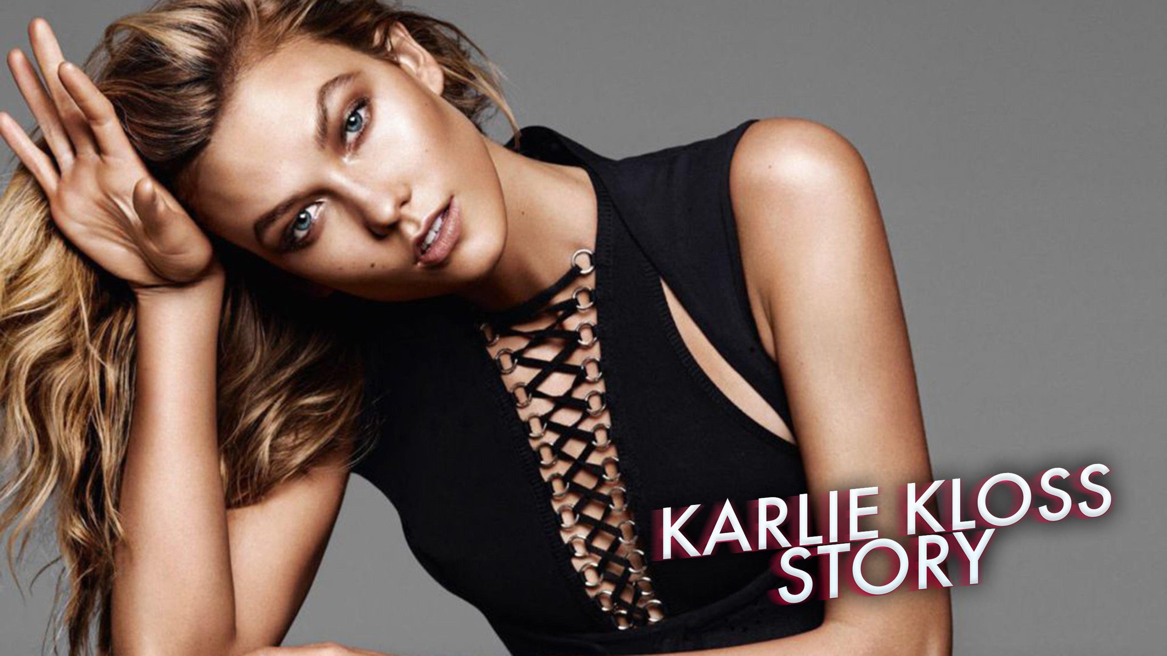 Karlie Kloss Story