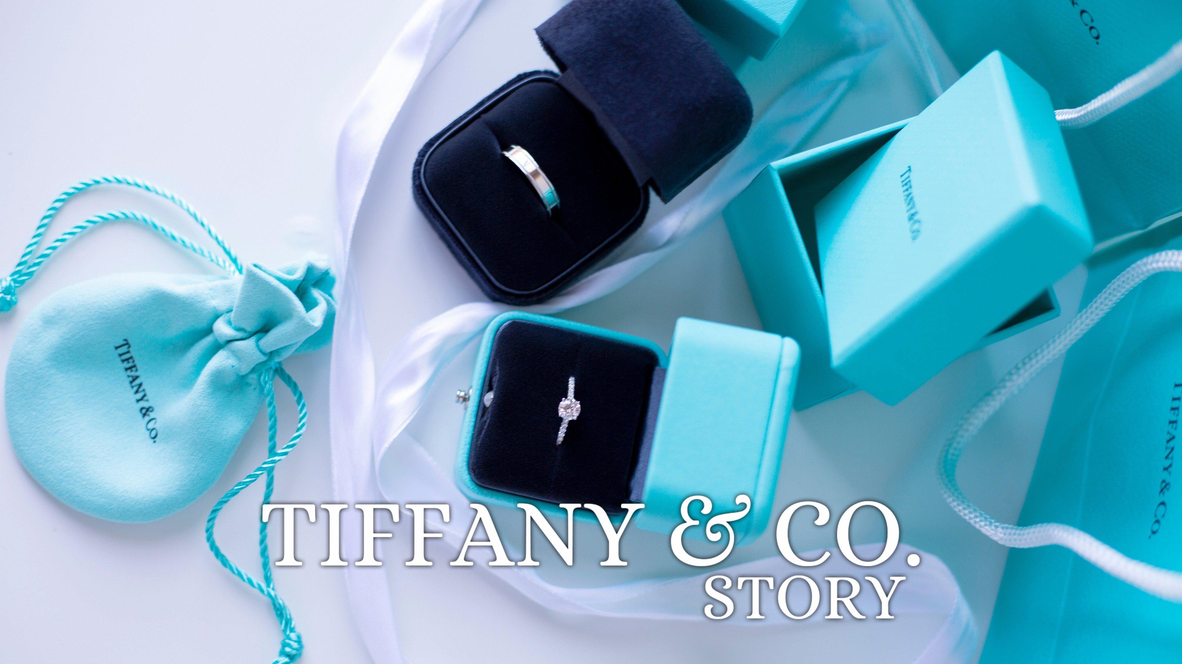 Tiffany & Co. Story