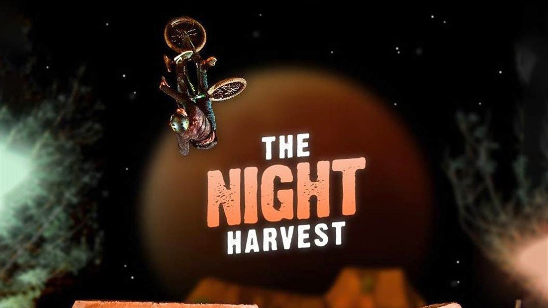 The Night Harvest