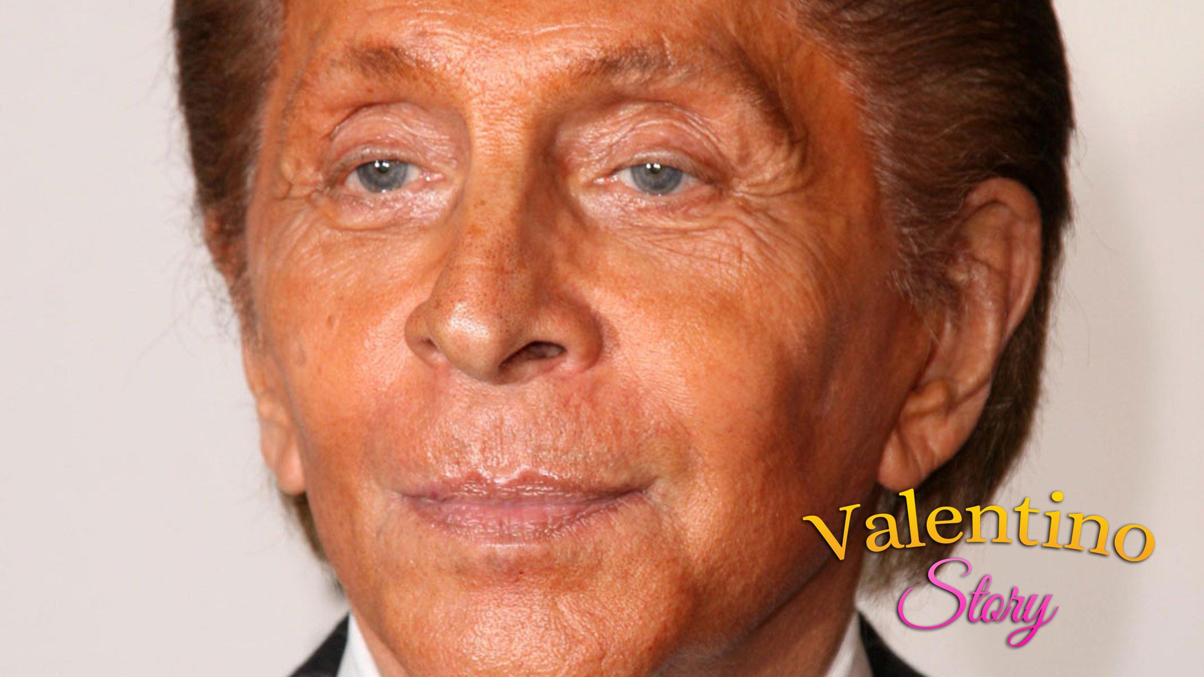Valentino Story