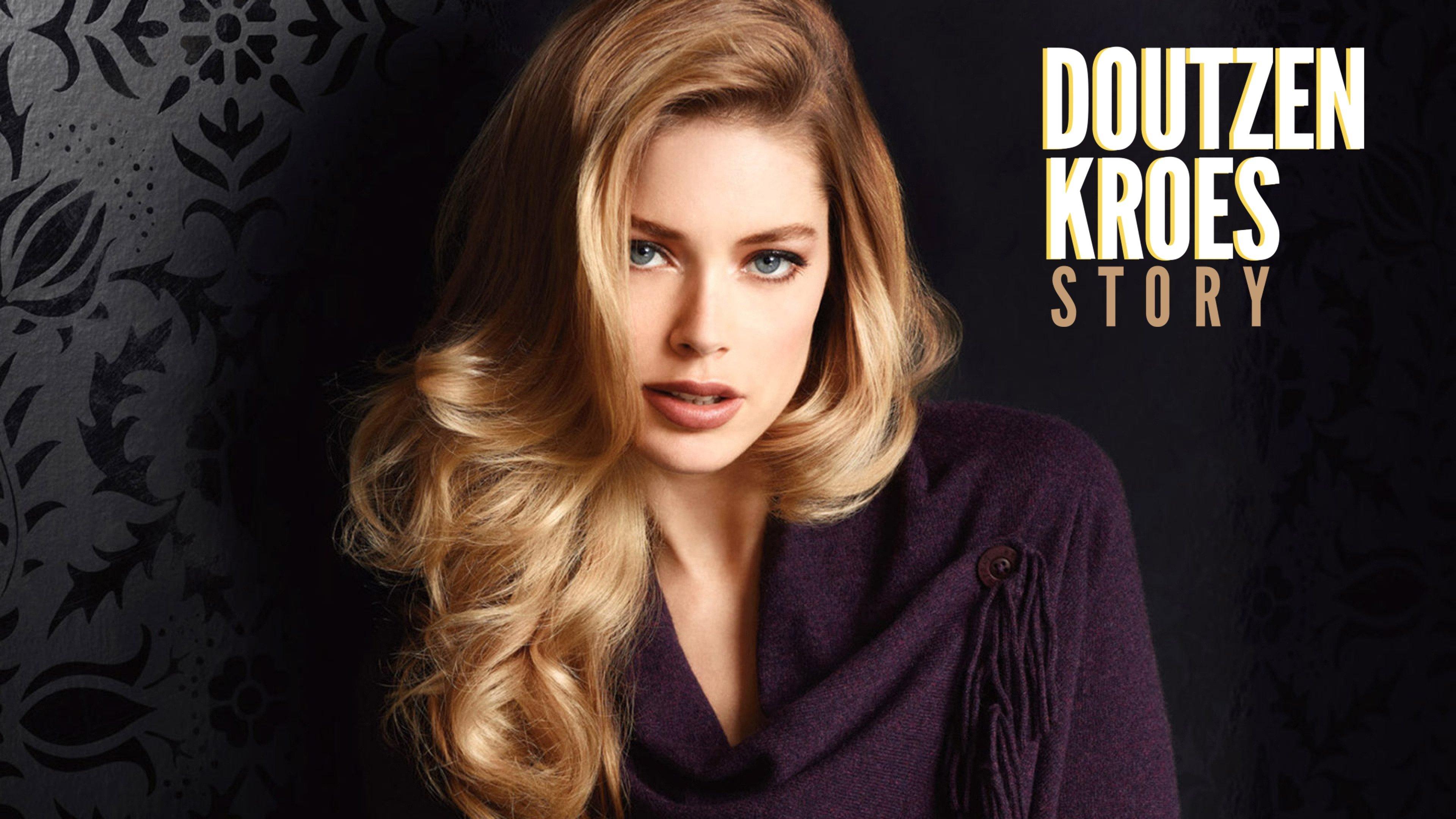 Doutzen Kroes Story