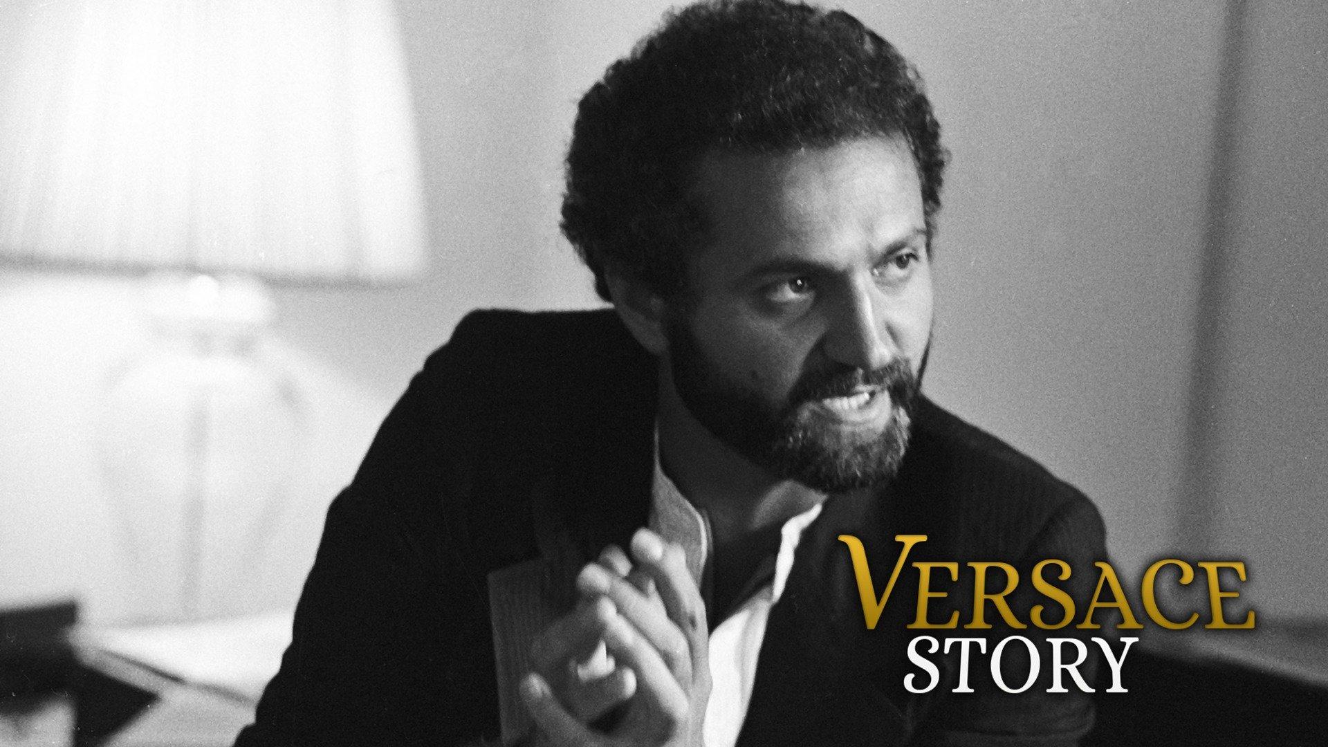Versace Story