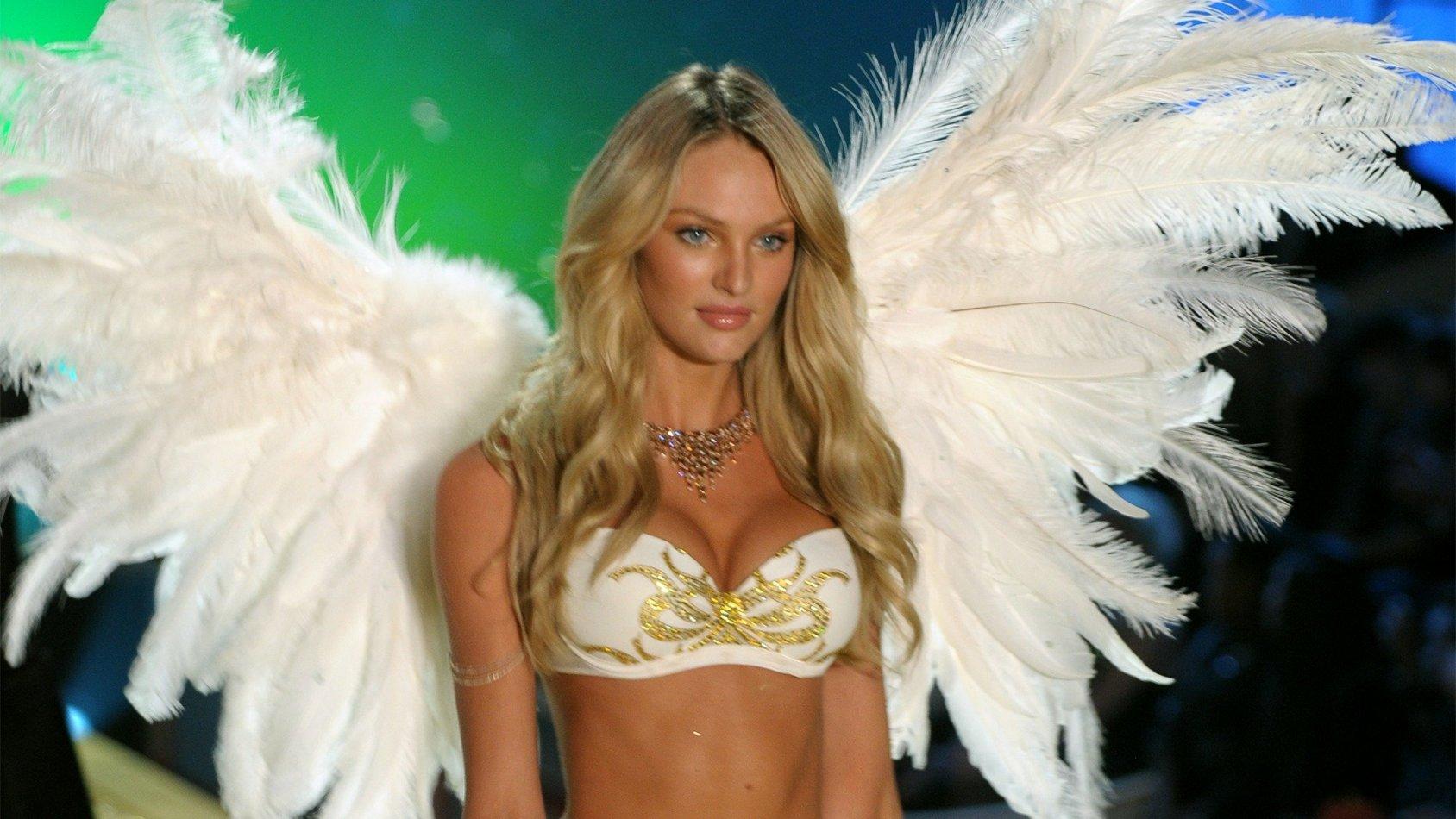 Victoria's Secret Story