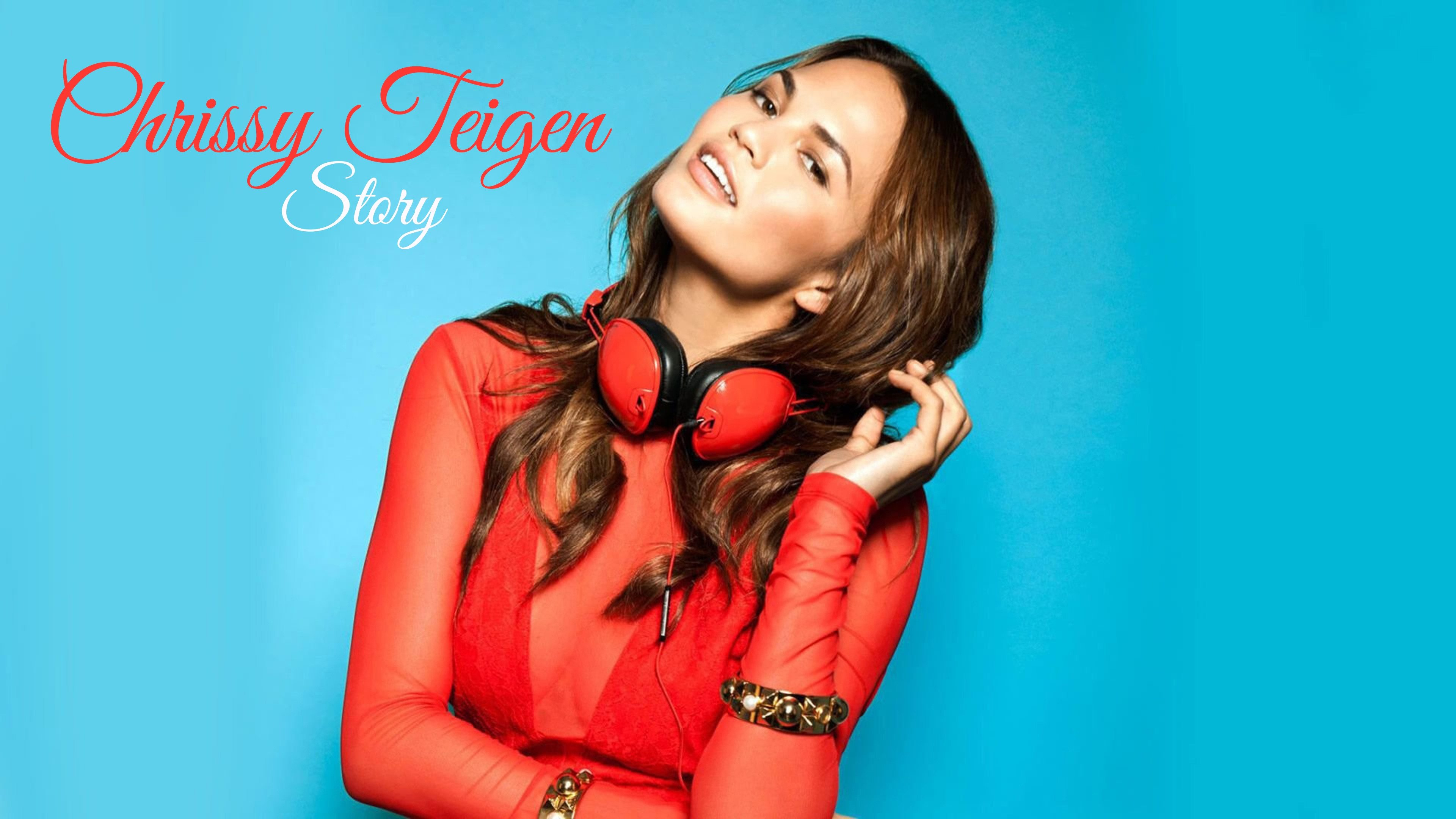 Chrissy Teigen Story