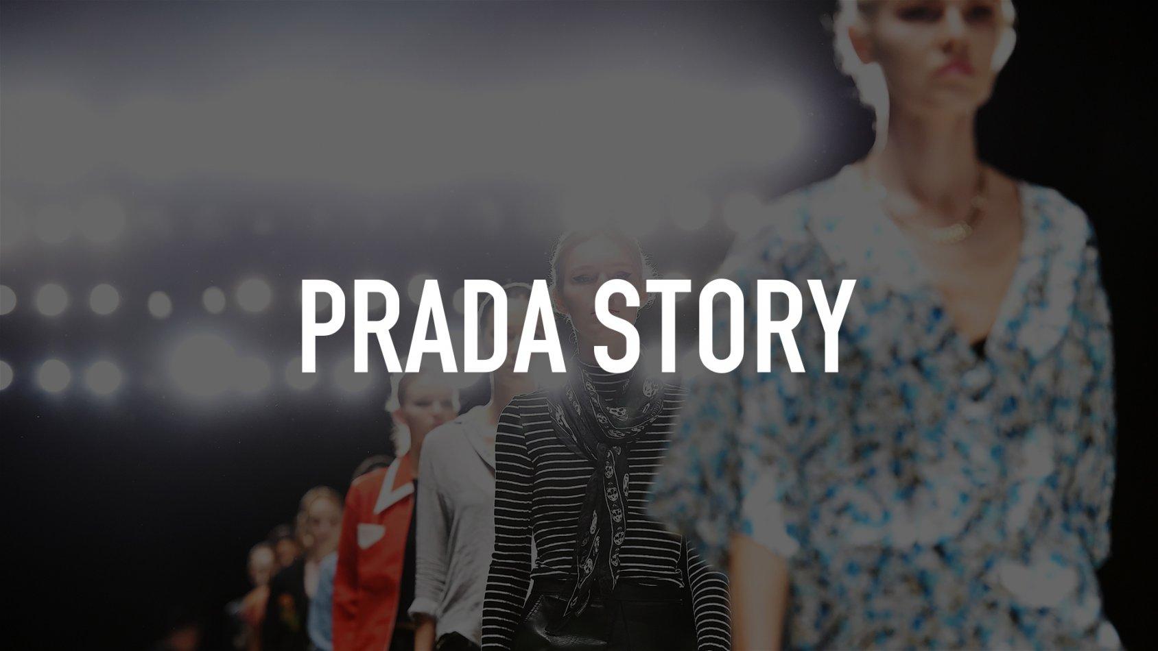 Prada Story