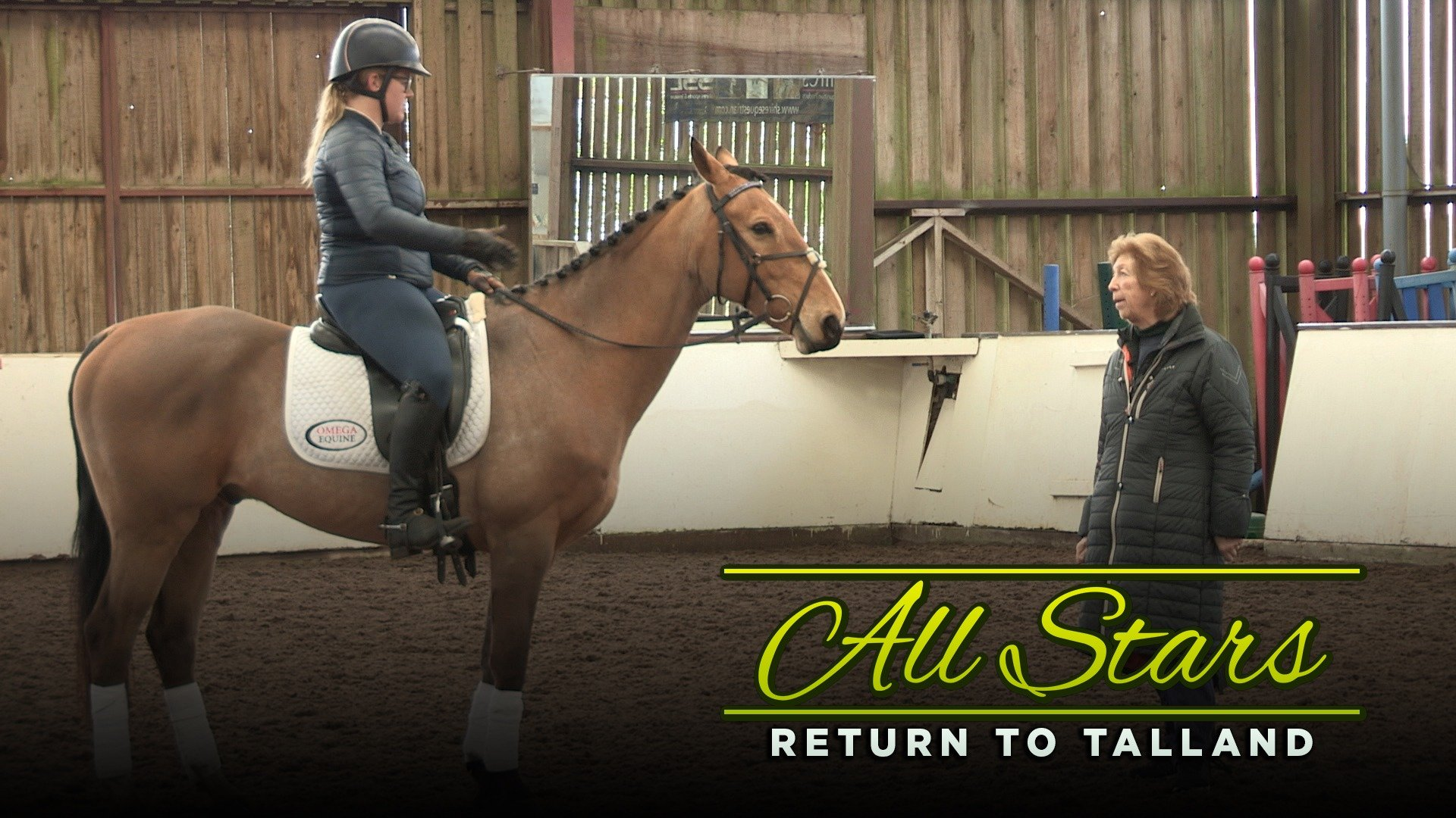 All Stars: Return to Talland