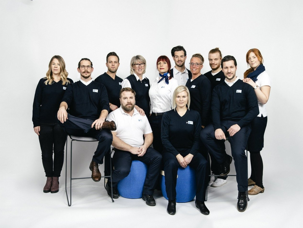 SOS Sverige
