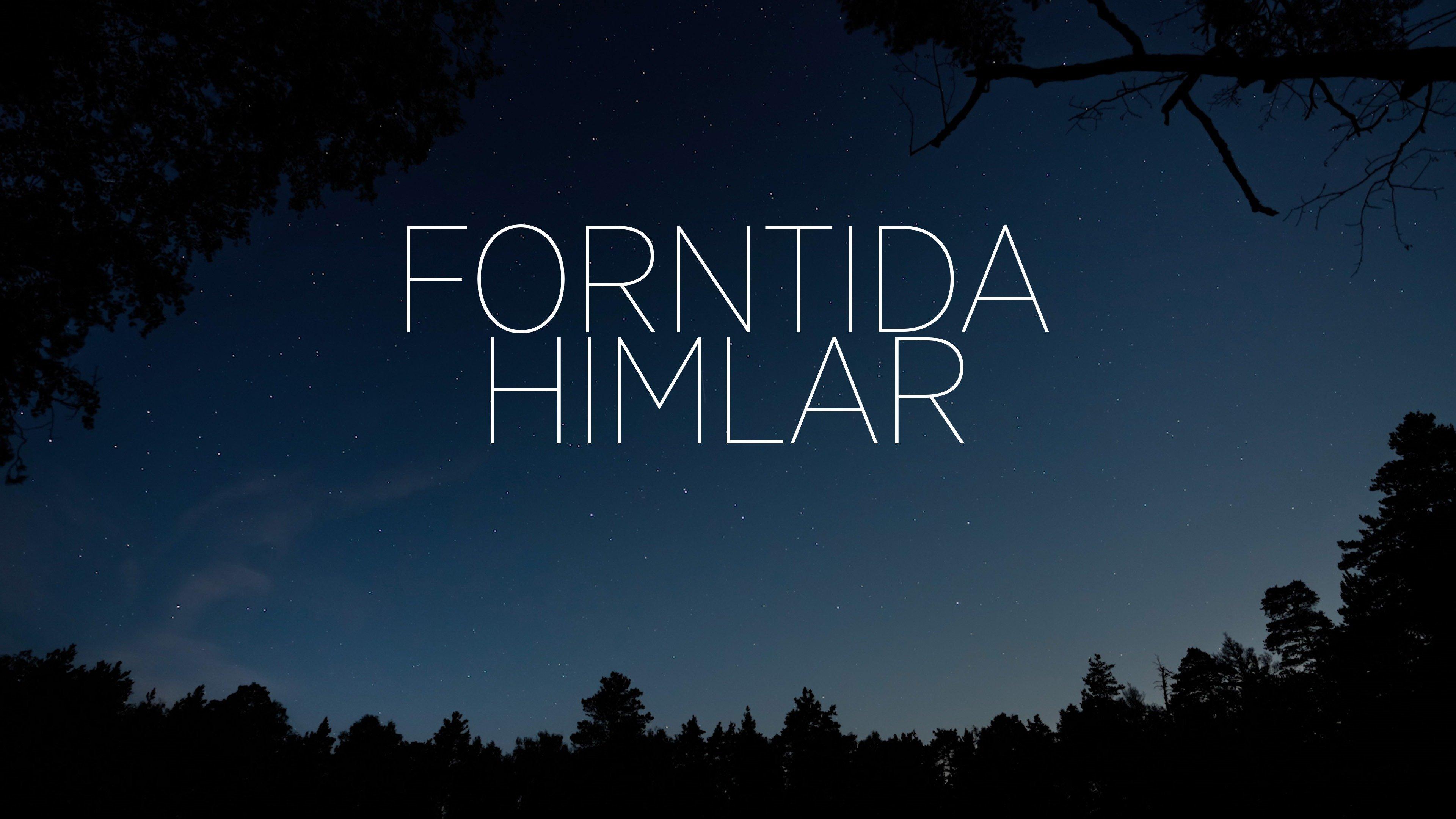 Forntida himlar