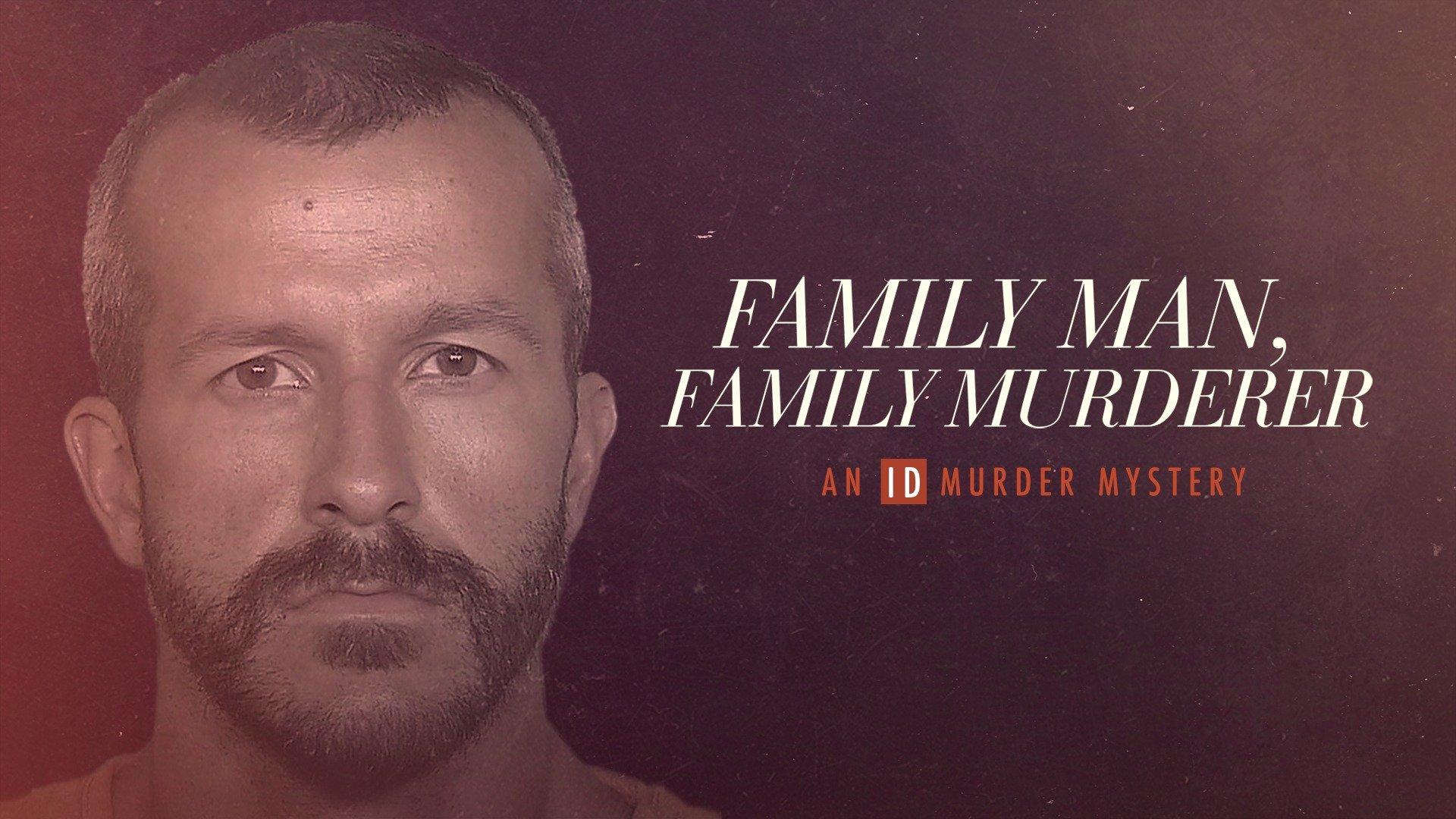 Family Man, Family Murderer: An ID Murder Mystery
