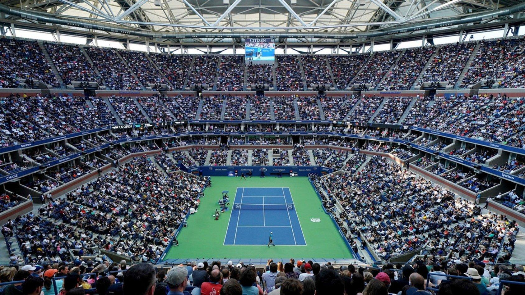 2019 U.S. Open Tennis