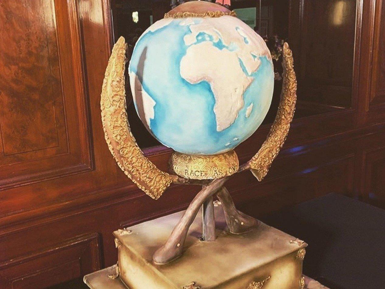 Chokladens underbara värld