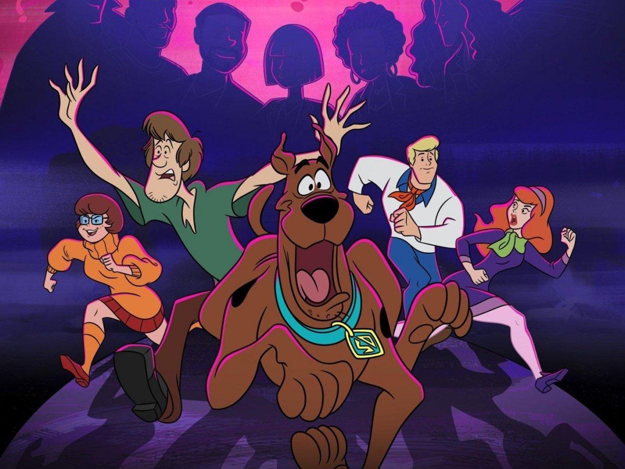Scooby-Doo och Vem tror du?