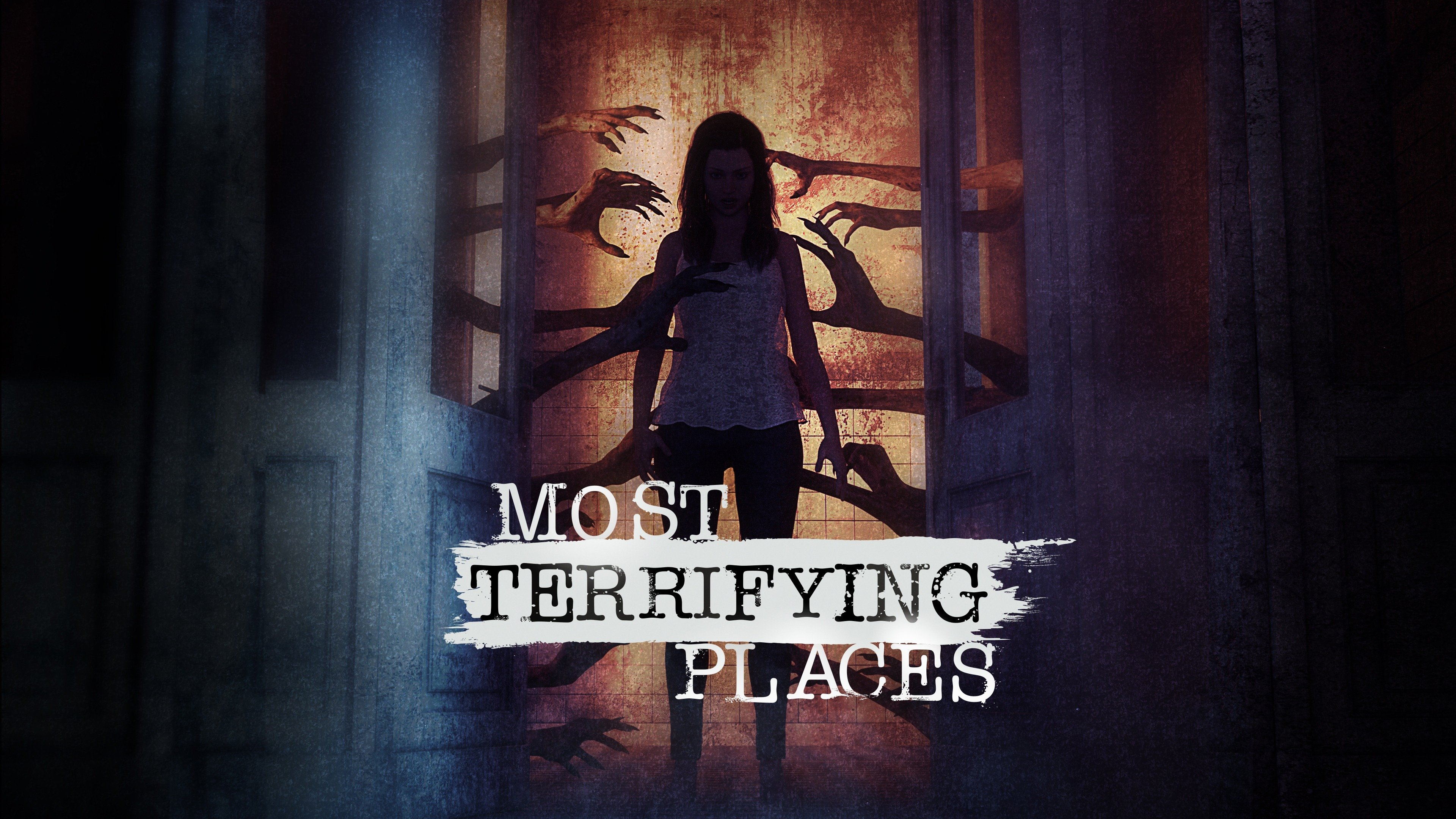 Most Terrifying Places