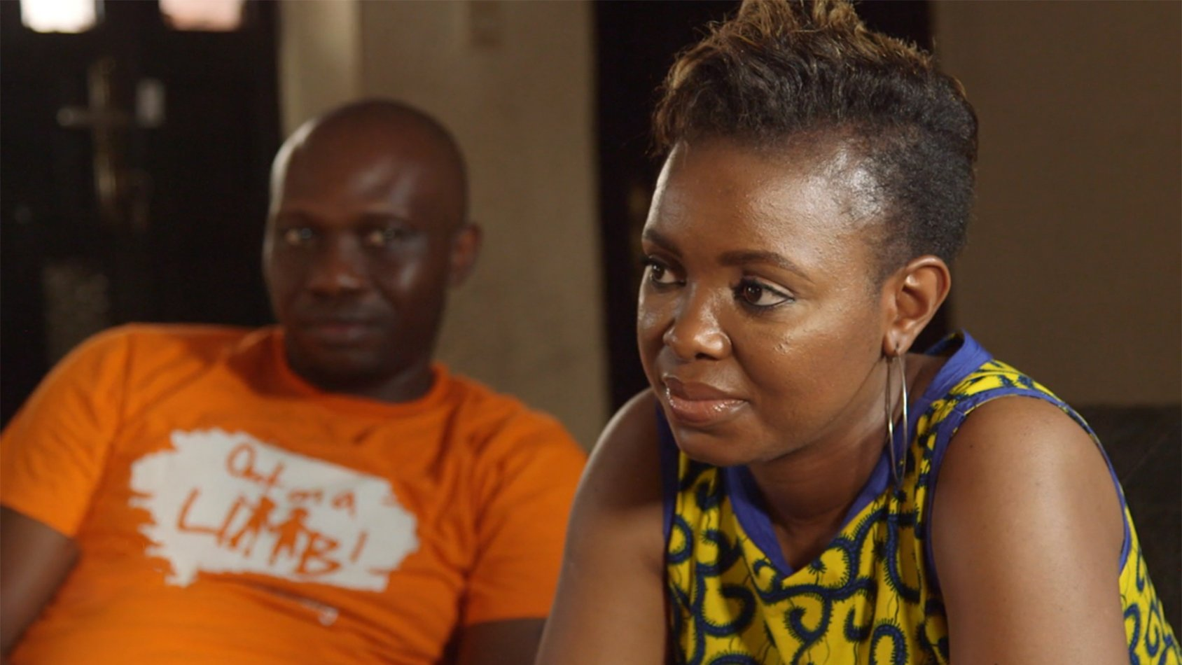 African Voices: Changemakers