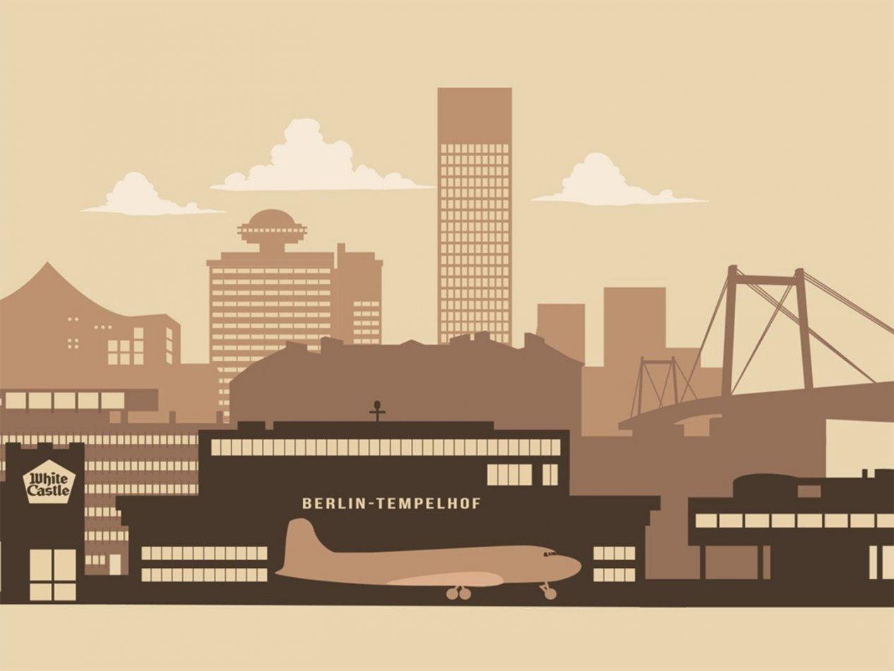 Byggnaderna som förändrade staden