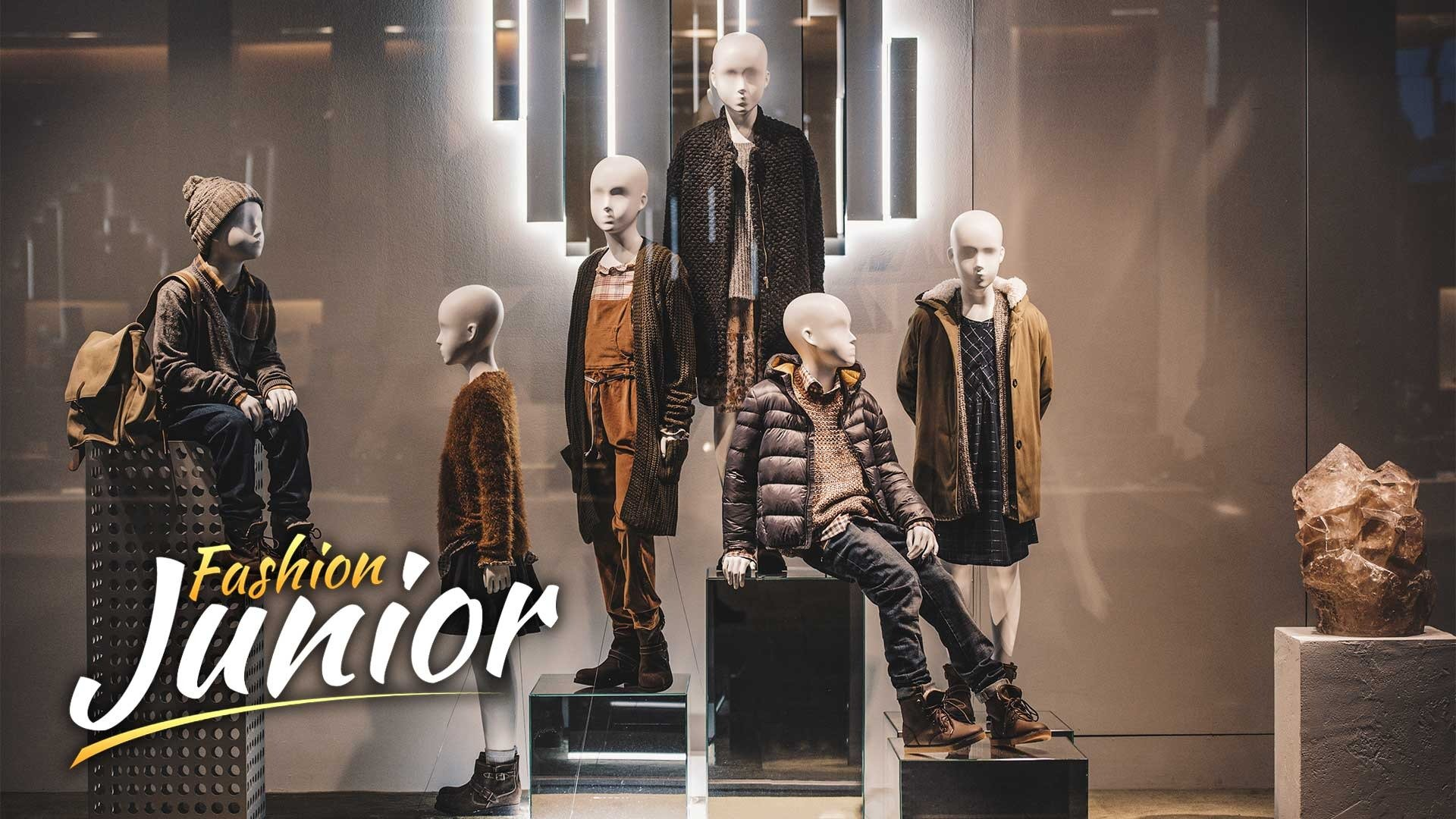 Fashion Junior