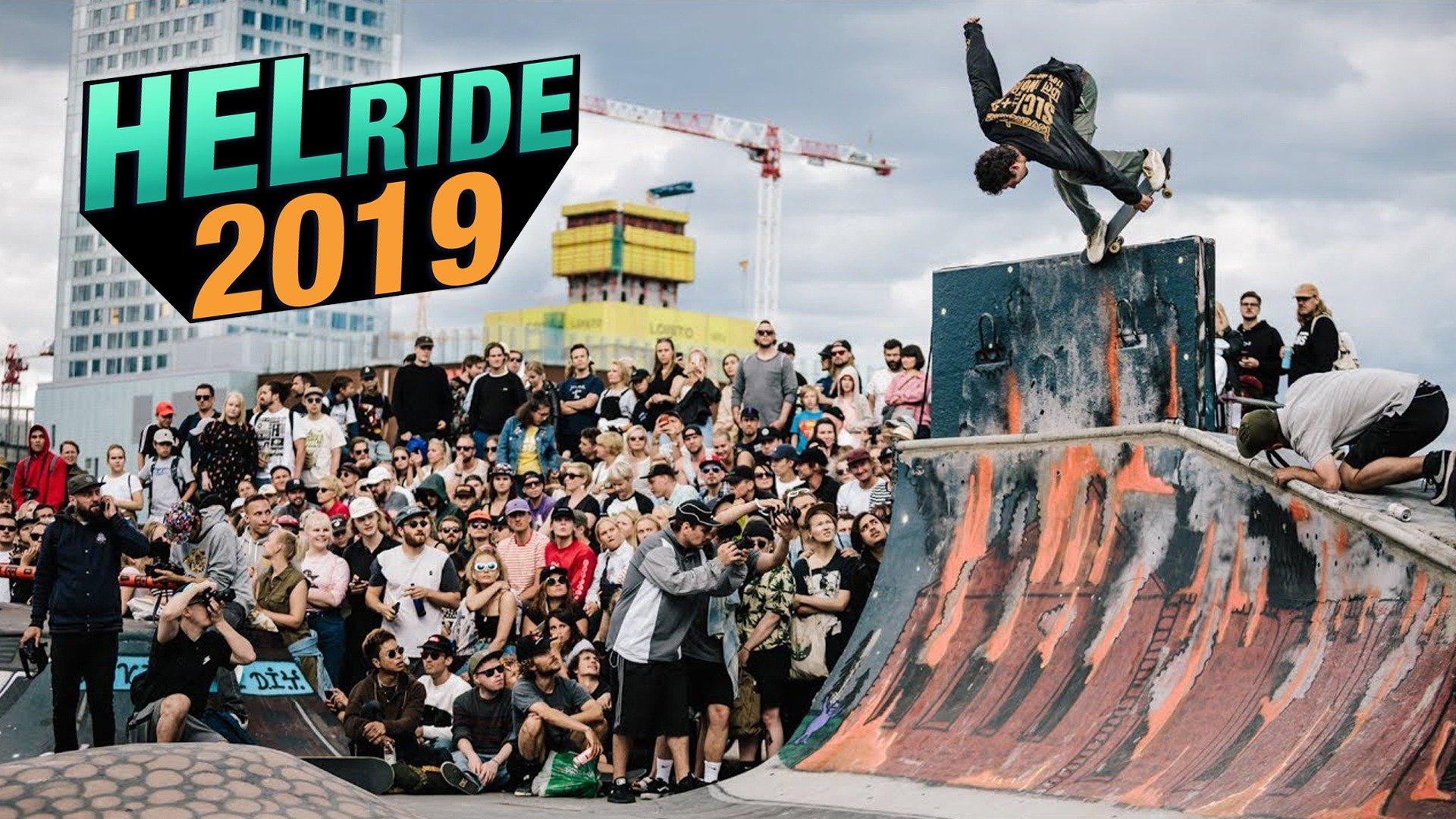 HELride 2019