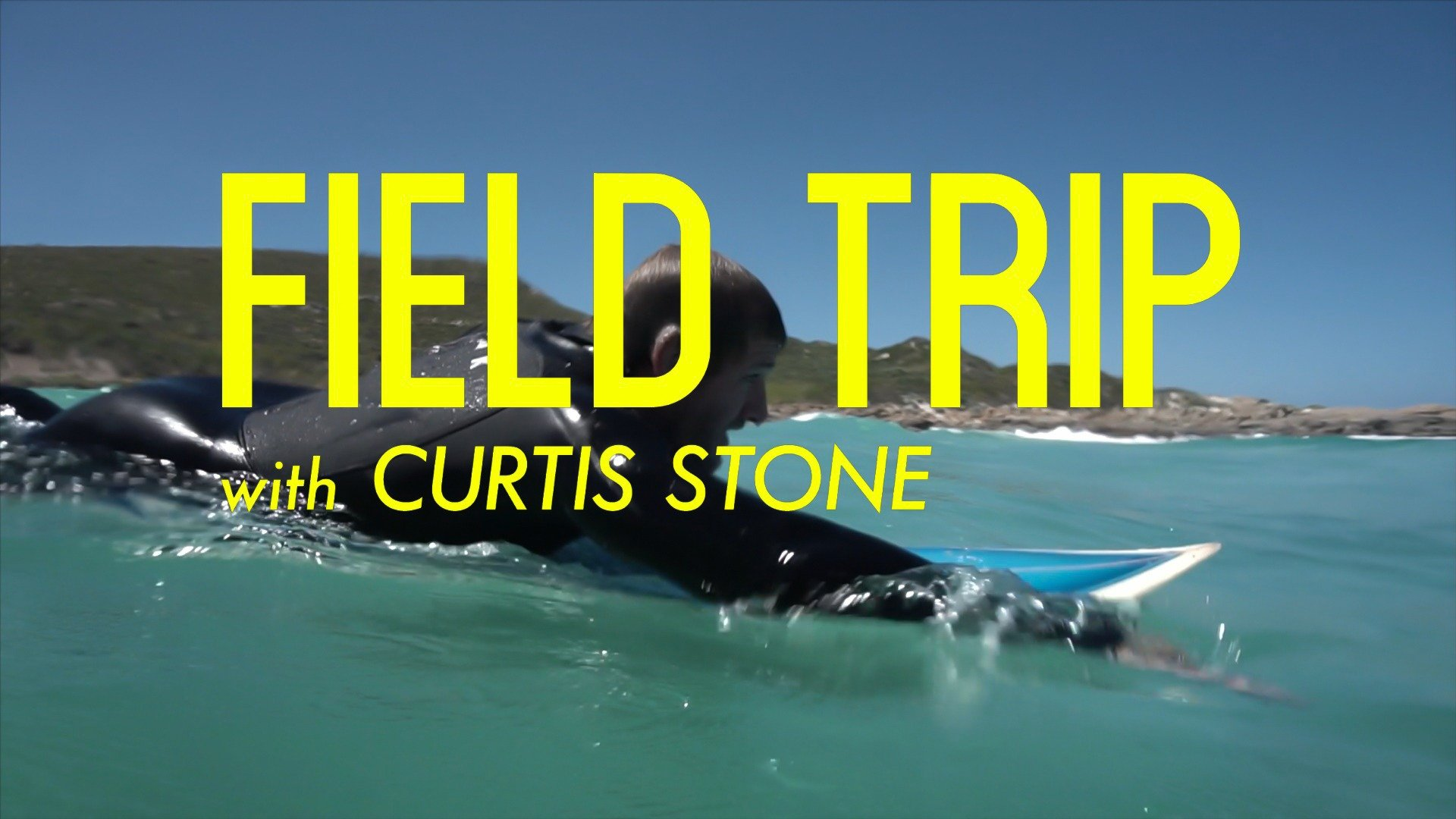 Field Trip With Curtis Stone