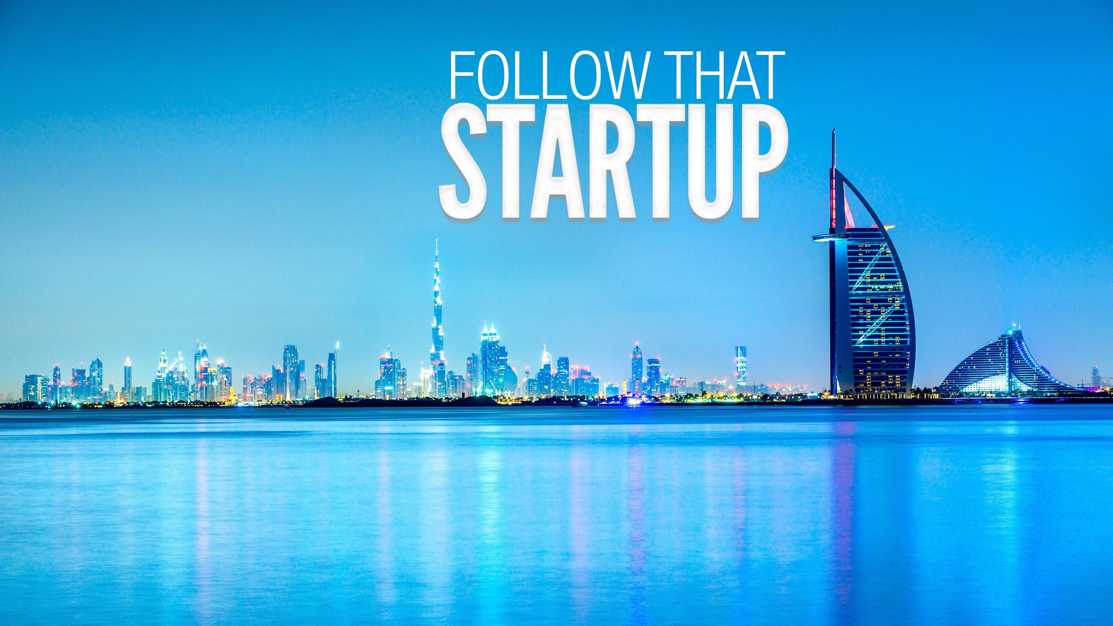 Follow That Startup