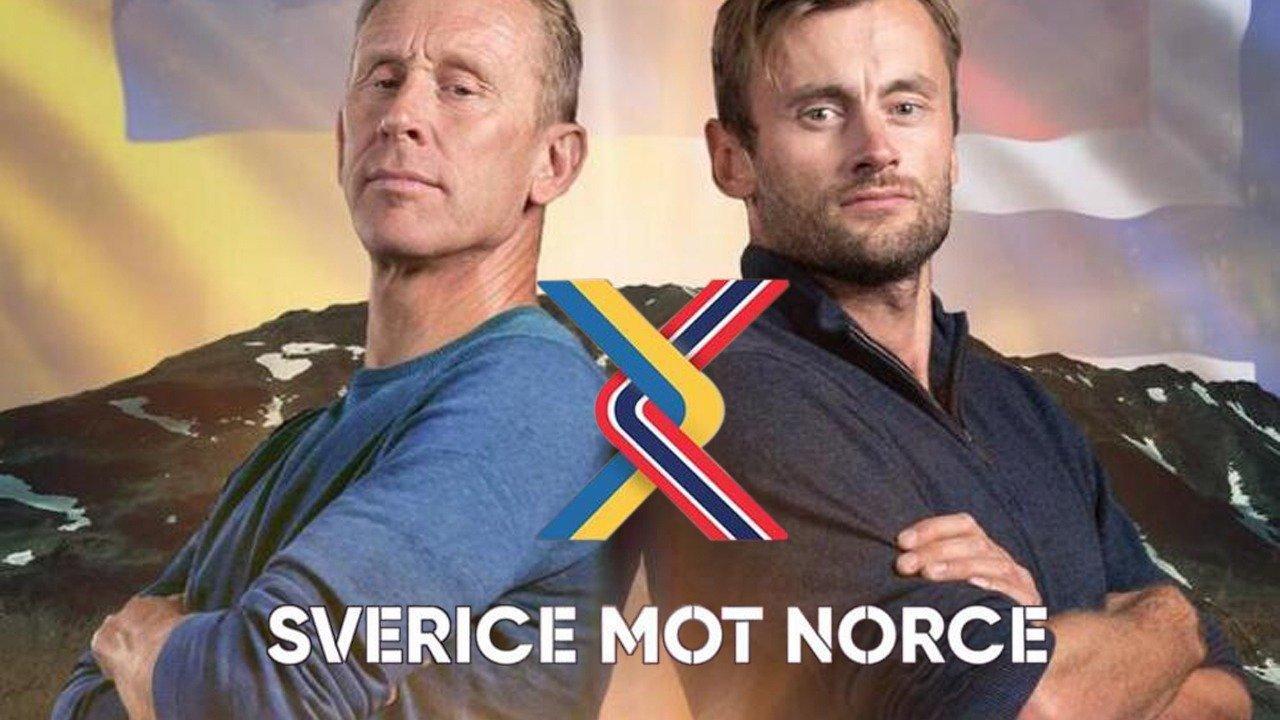 Sverige mot Norge