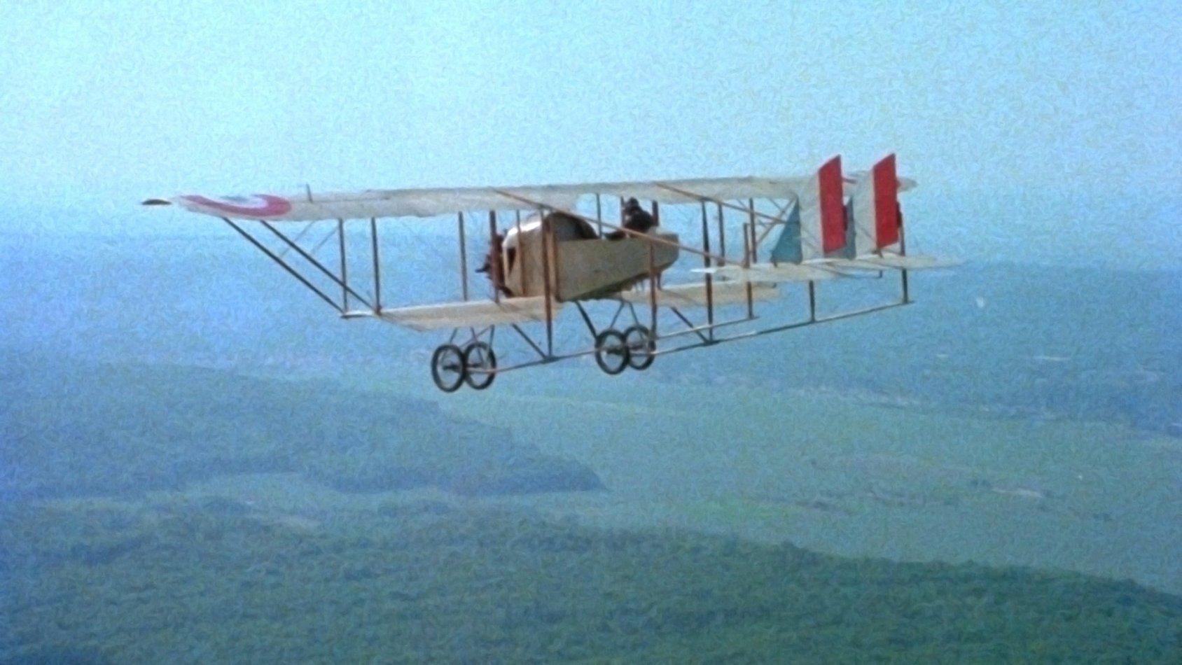 Flygets historia